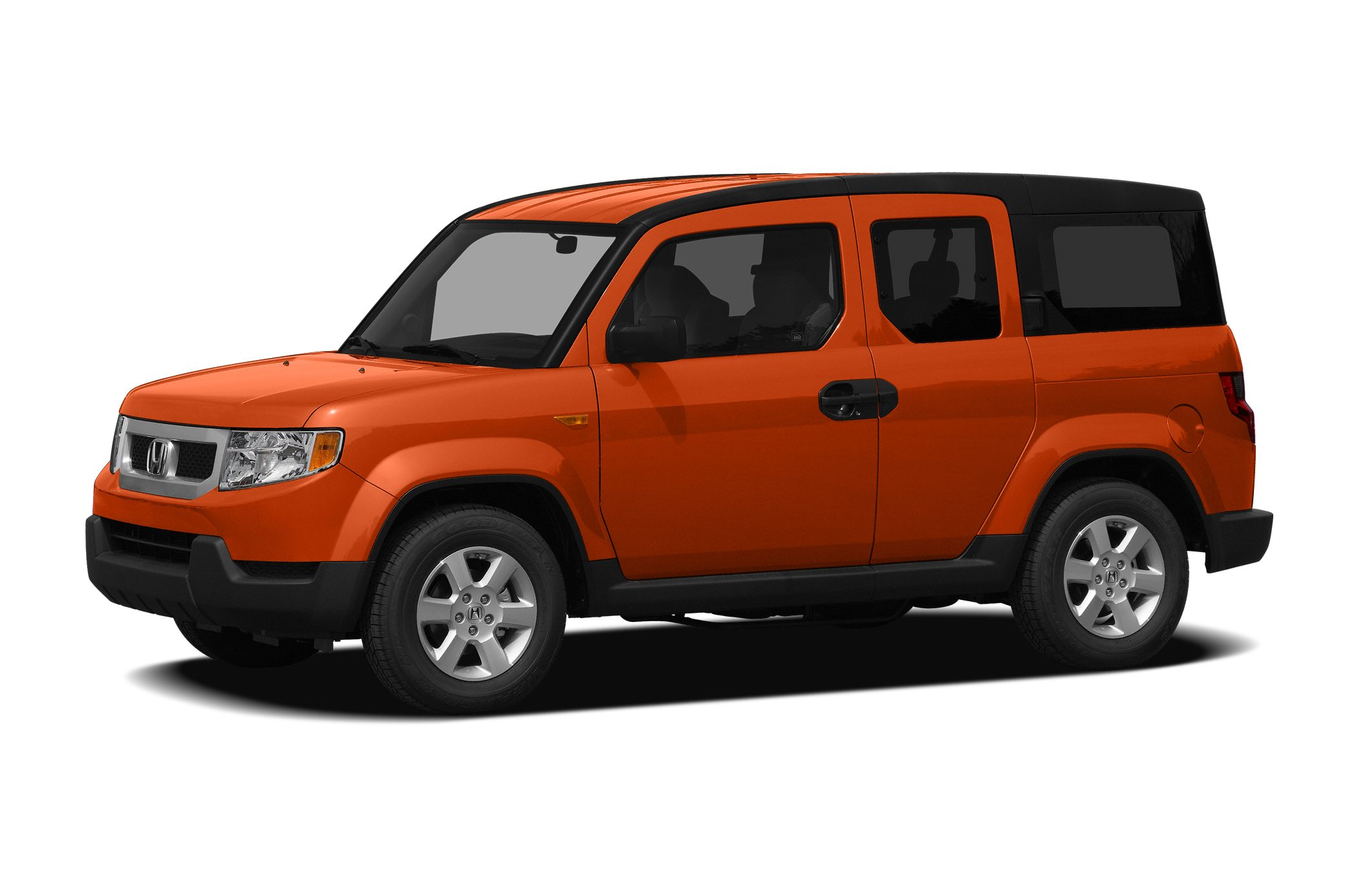 2010 Honda Element EX SUV for sale in Beckley for $22,995 with 44,741 miles