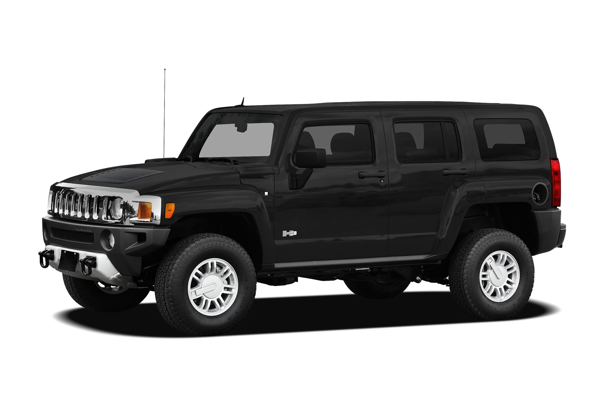 2010 Hummer H3 Luxury Edition SUV for sale in Jonesboro for $24,911 with 73,051 miles