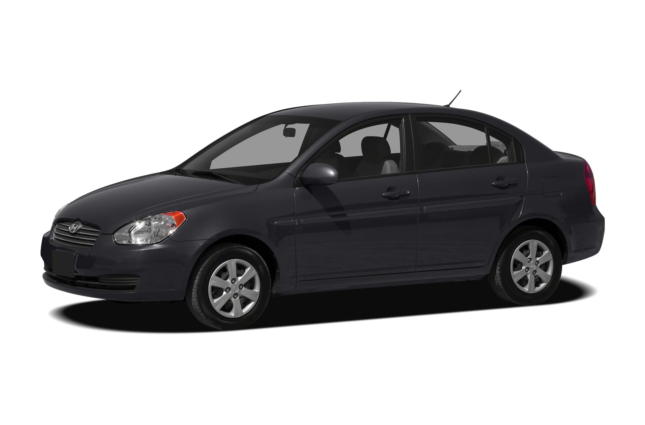 2010 Hyundai Accent GLS Sedan for sale in Jackson for $8,975 with 61,618 miles