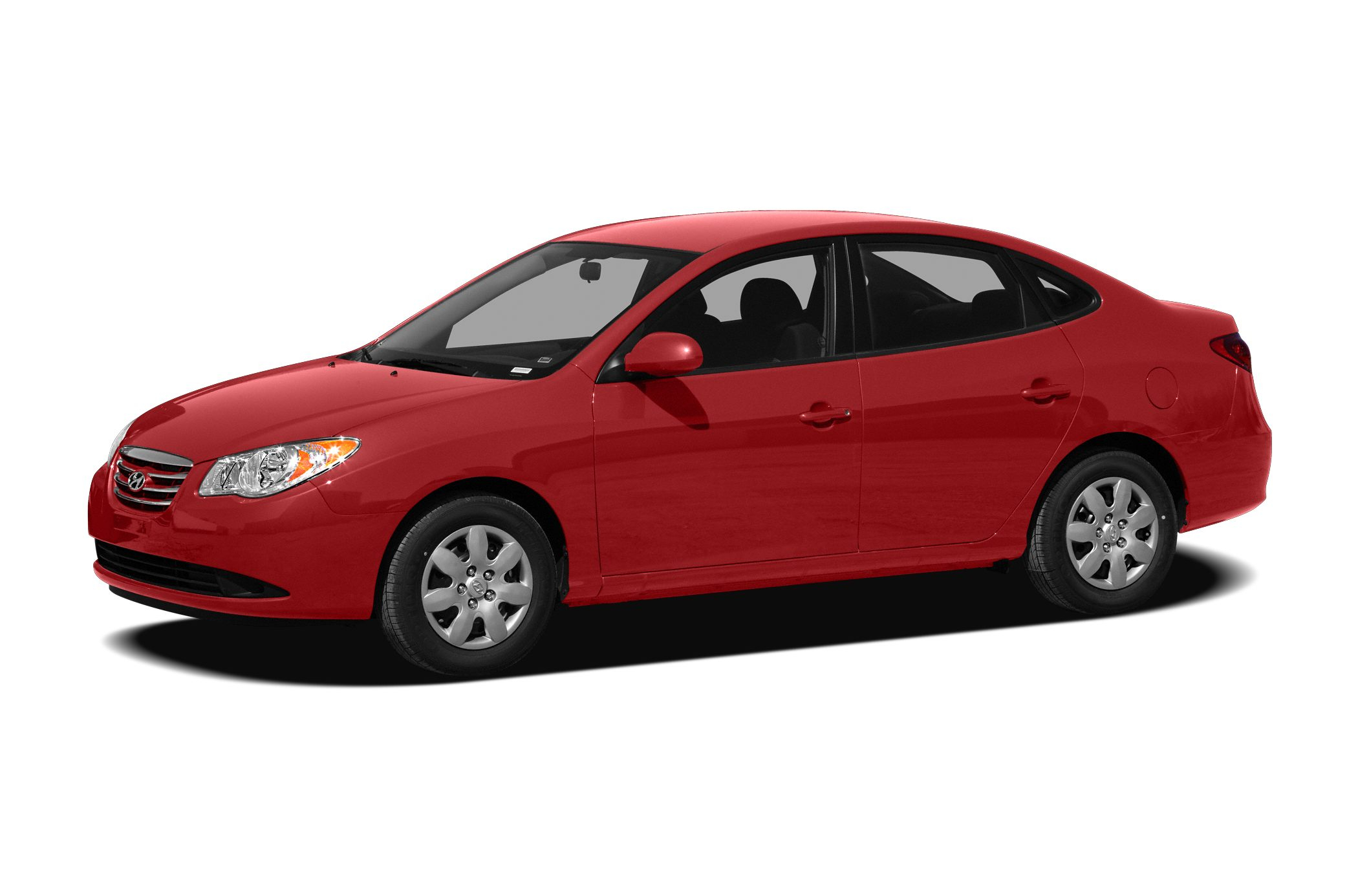 2010 Hyundai Elantra GLS Sedan for sale in Palm Springs for $6,995 with 107,624 miles