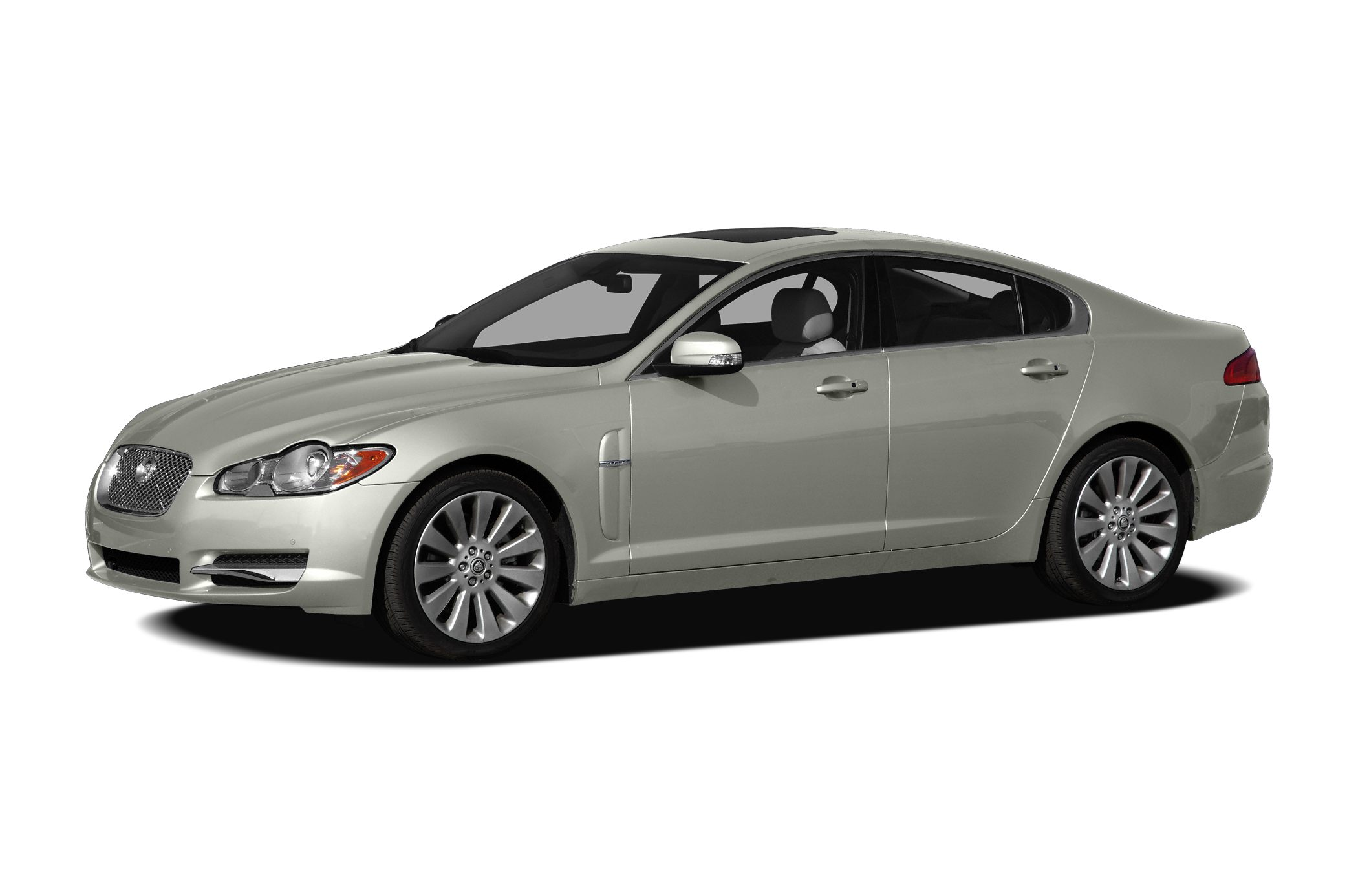 2010 Jaguar XF Premium Sedan for sale in Virginia Beach for $24,998 with 76,173 miles