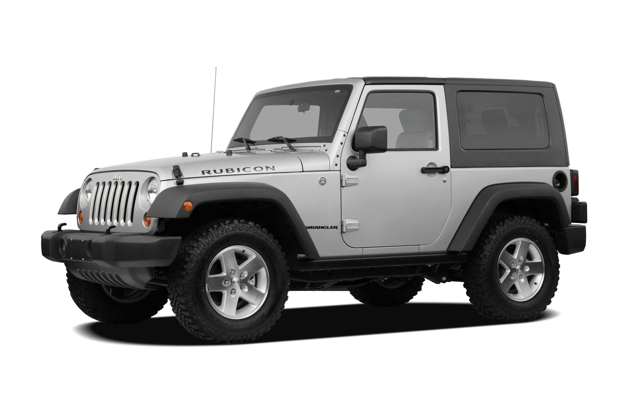 2010 Jeep Wrangler Rubicon SUV for sale in Pittsburgh for $23,550 with 55,360 miles