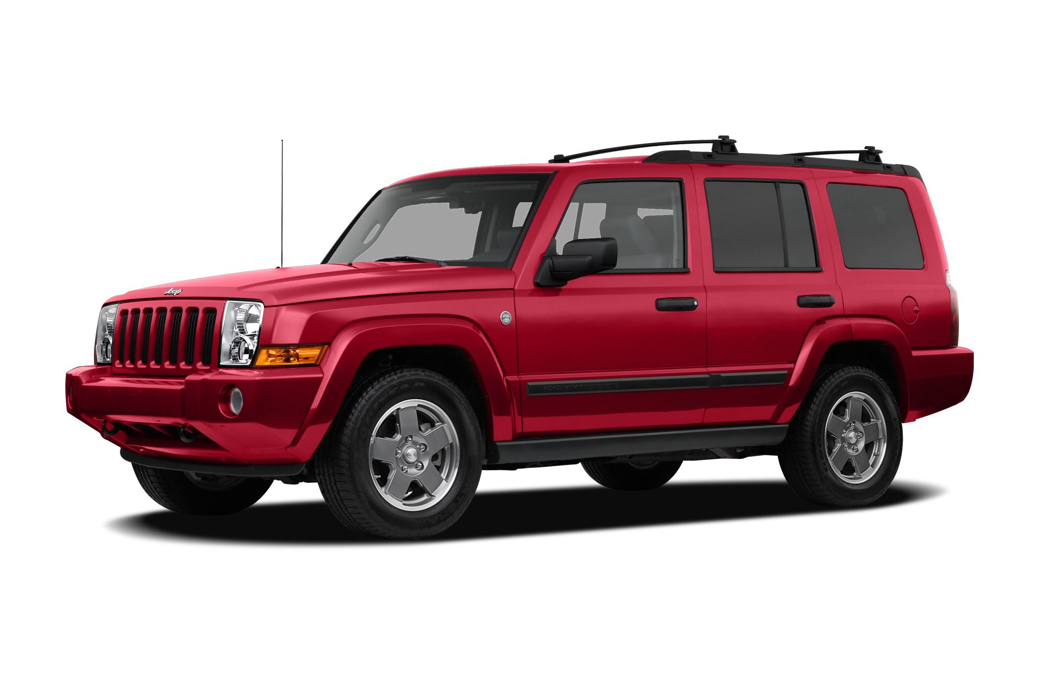 2010 Jeep Commander Sport SUV for sale in Billings for $14,995 with 110,564 miles.