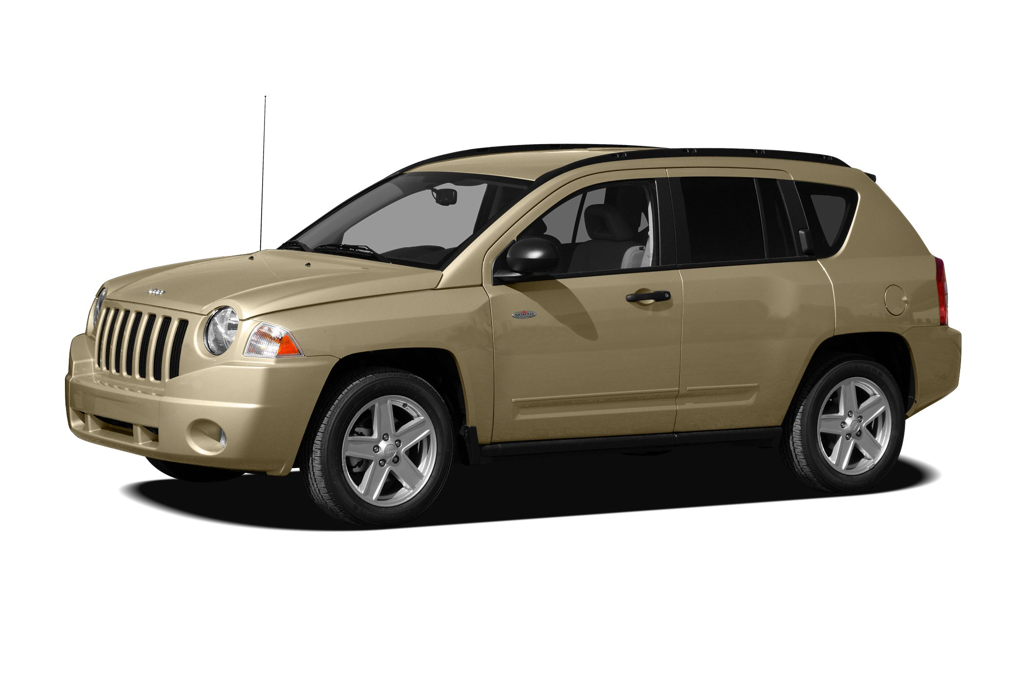 2010 Jeep Compass Sport SUV for sale in Killeen for $12,547 with 76,232 miles