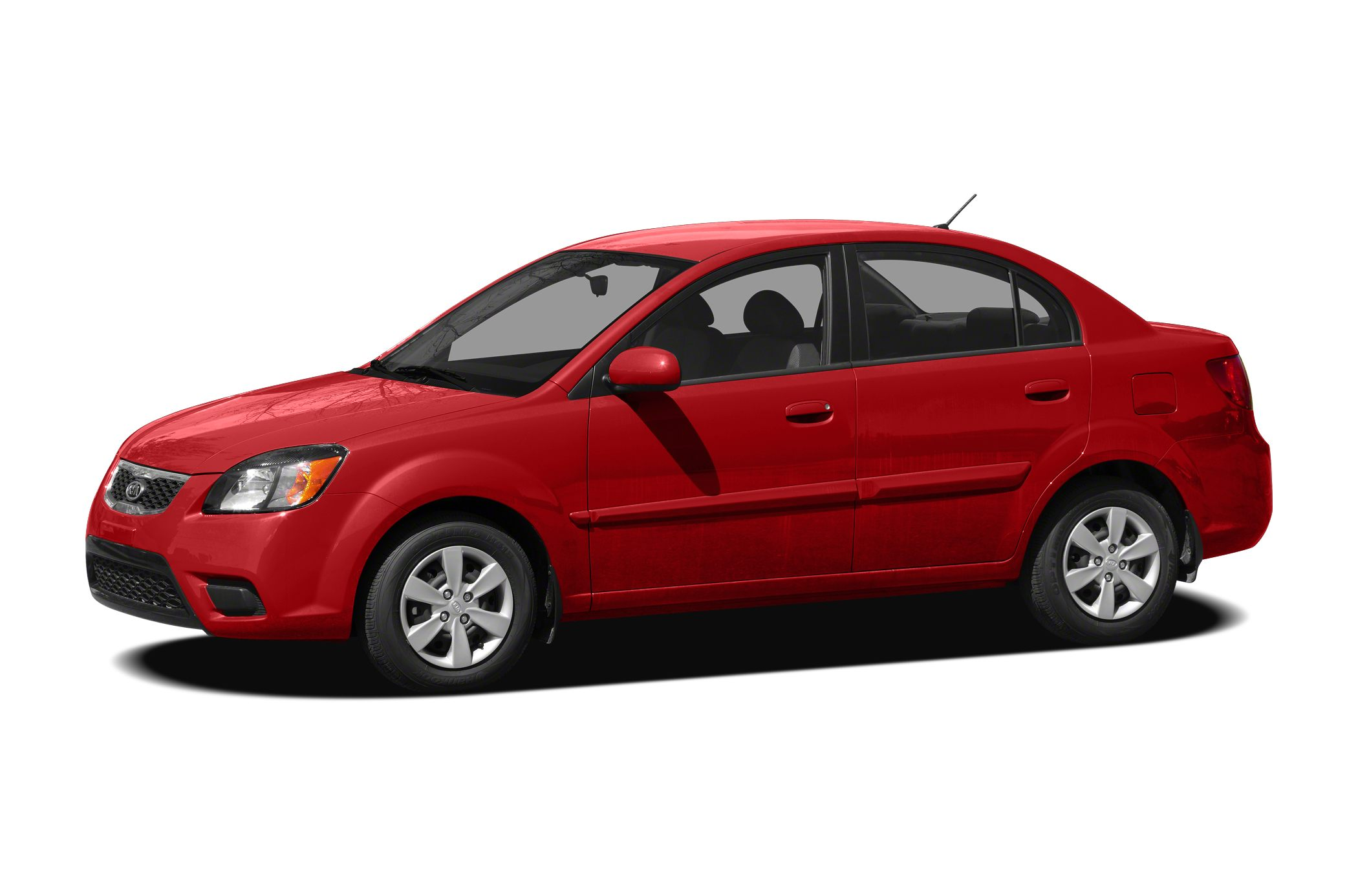 2010 Kia Rio LX Sedan for sale in Morrow for $7,485 with 38,389 miles
