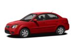 2010 Kia Rio