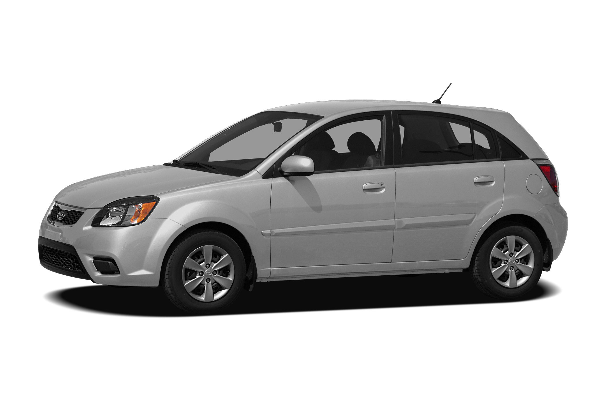 2010 Kia Rio5 SX Hatchback for sale in Nashville for $0 with 86,044 miles