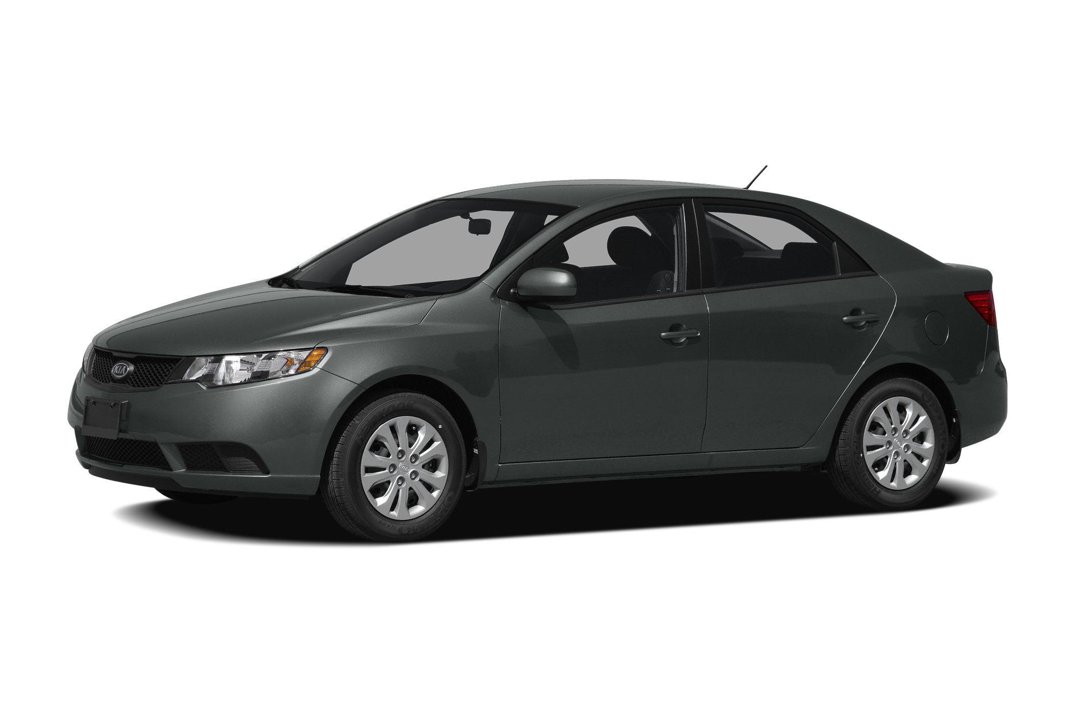 2010 Kia Forte EX Sedan for sale in Columbus for $10,775 with 75,781 miles