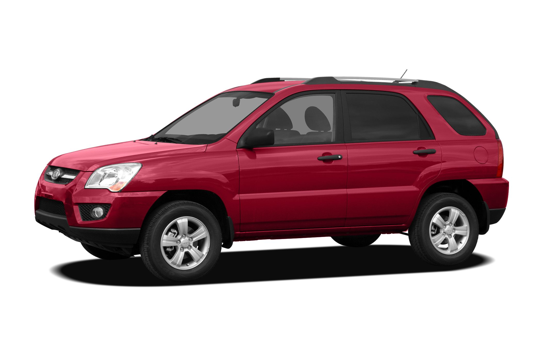 2010 Kia Sportage LX SUV for sale in Asheville for $13,750 with 67,294 miles.