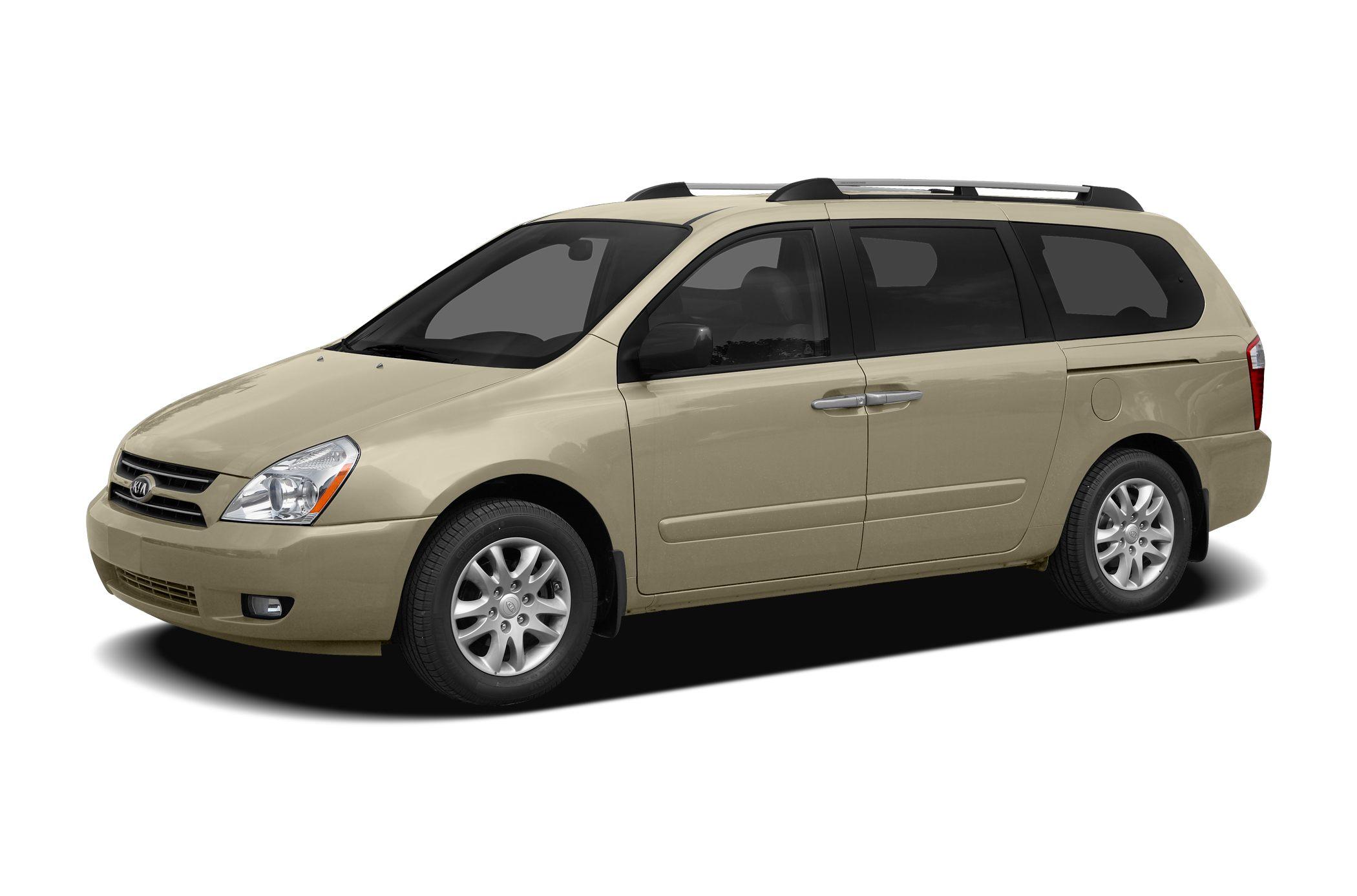 2010 Kia Sedona LX Minivan for sale in Nashville for $9,993 with 101,604 miles