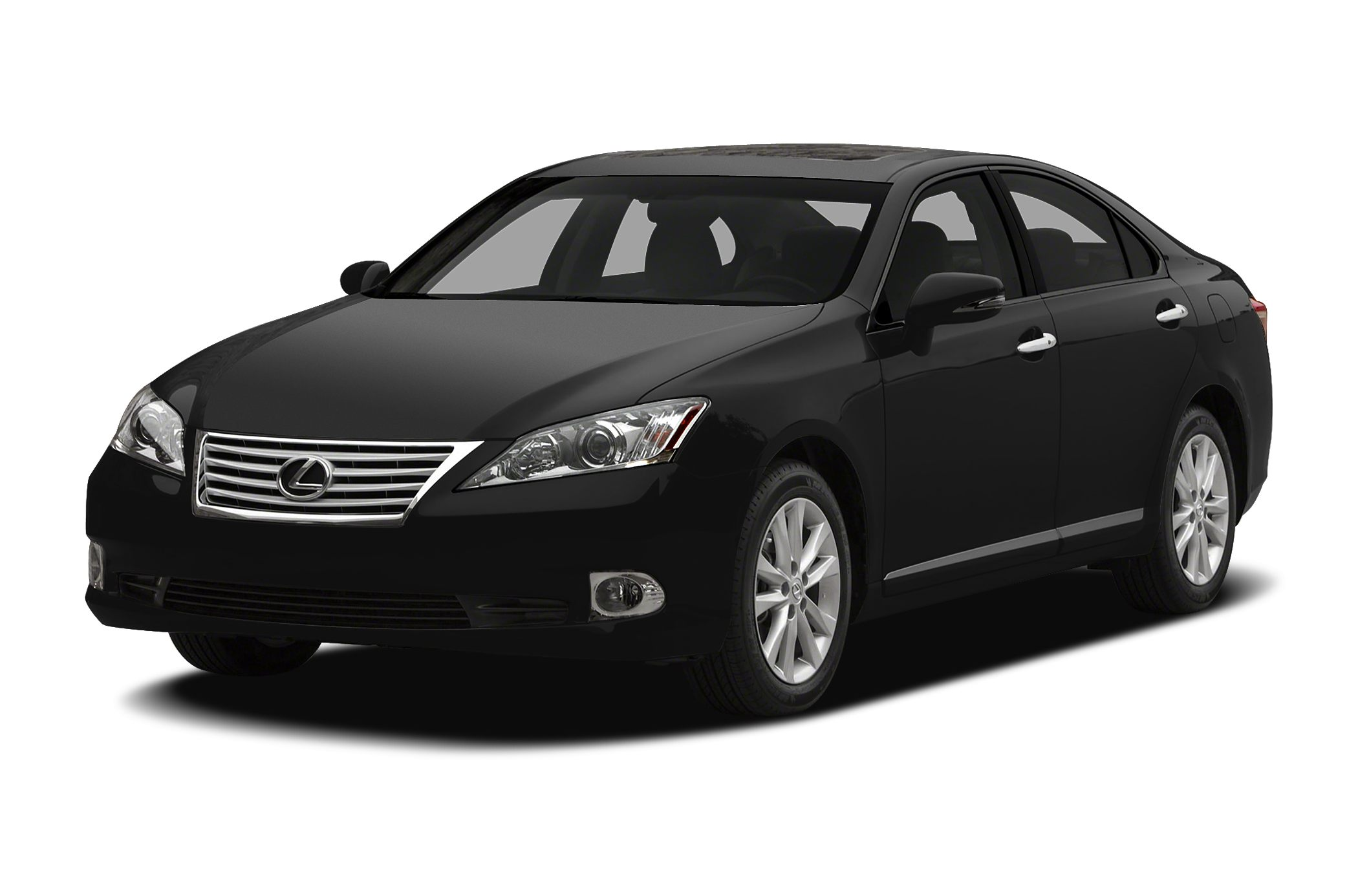 2010 Lexus ES 350 Sedan for sale in Long Island City for $17,990 with 37,457 miles