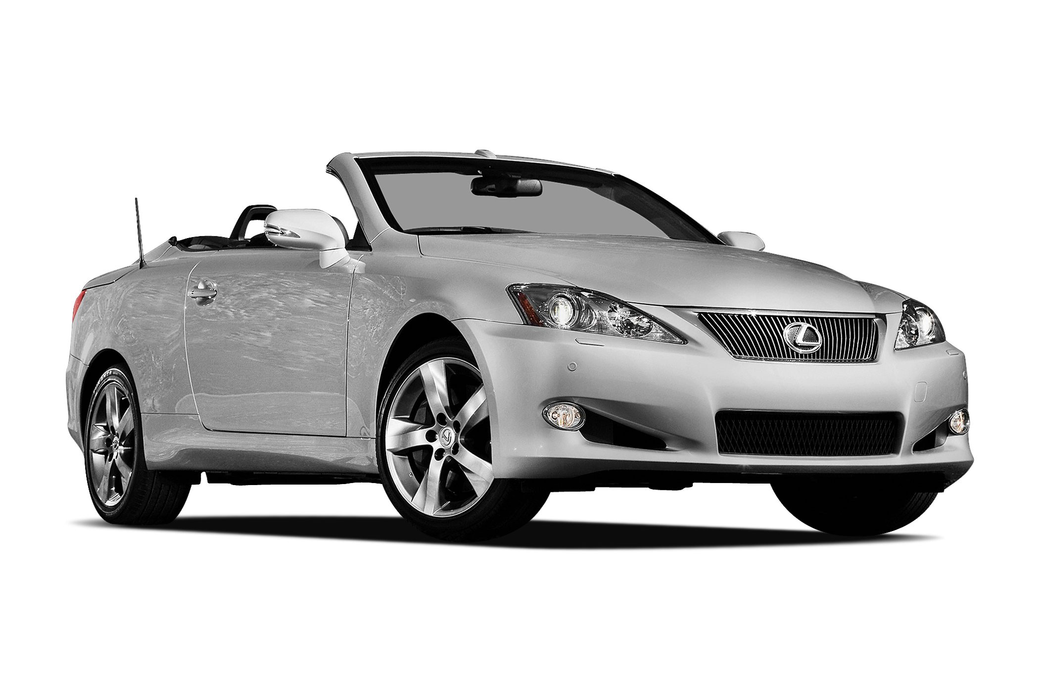 2010 Lexus IS 350C Convertible for sale in Darlington for $0 with 65,049 miles
