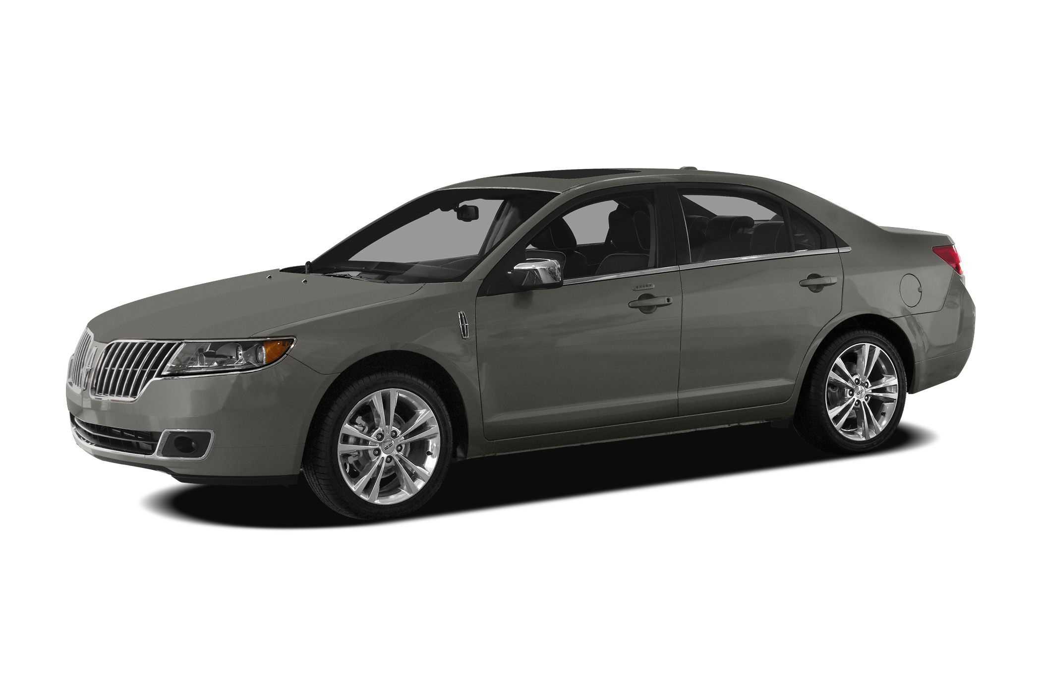 2010 Lincoln MKZ Sedan for sale in Fort Worth for $15,995 with 51,304 miles.