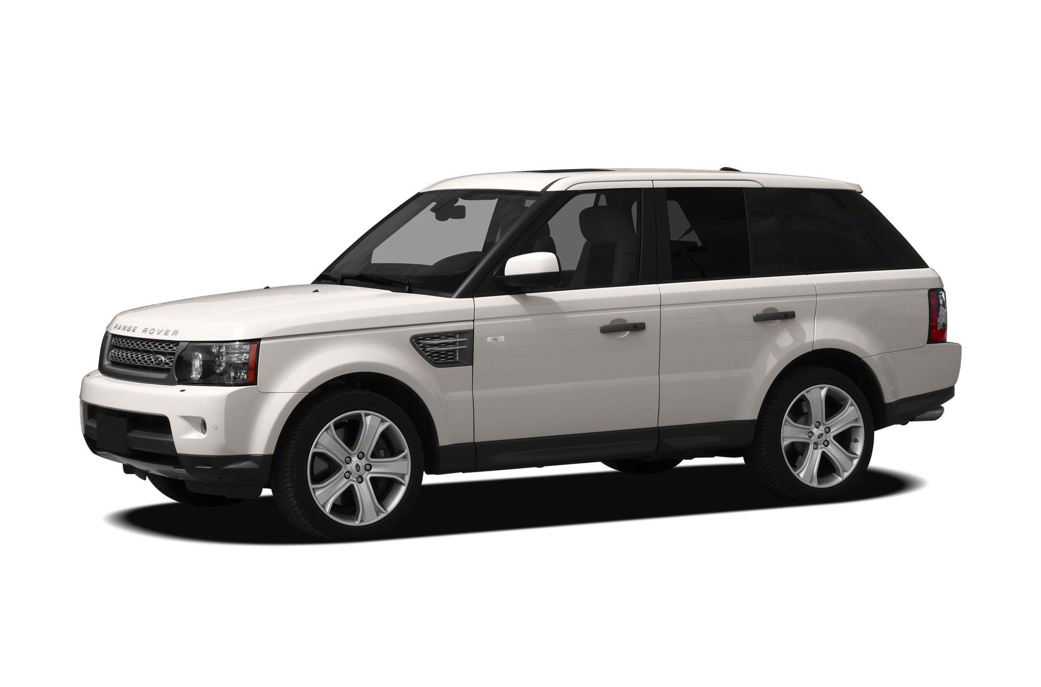 2010 Land Rover Range Rover Sport Reviews Specs And