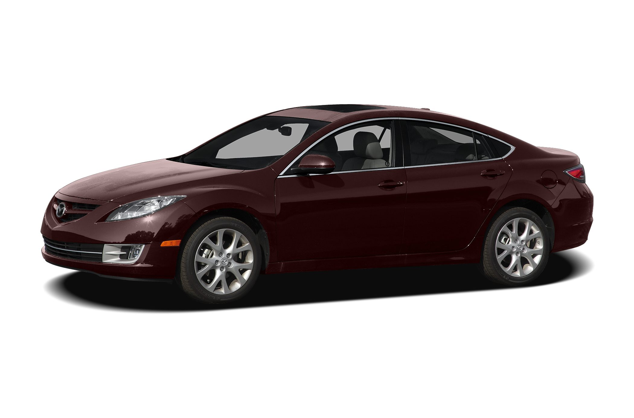 2010 Mazda Mazda6 I Touring Sedan for sale in Garland for $0 with 109,689 miles