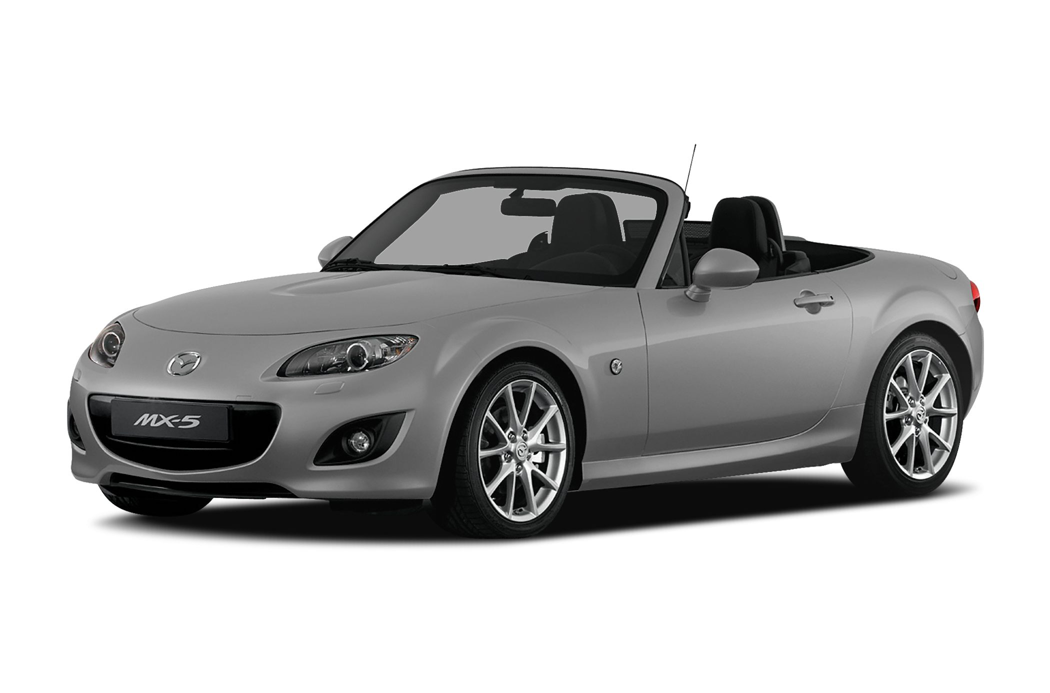2010 Mazda Miata MX-5 Sport Convertible for sale in Pulaski for $16,944 with 23,805 miles.