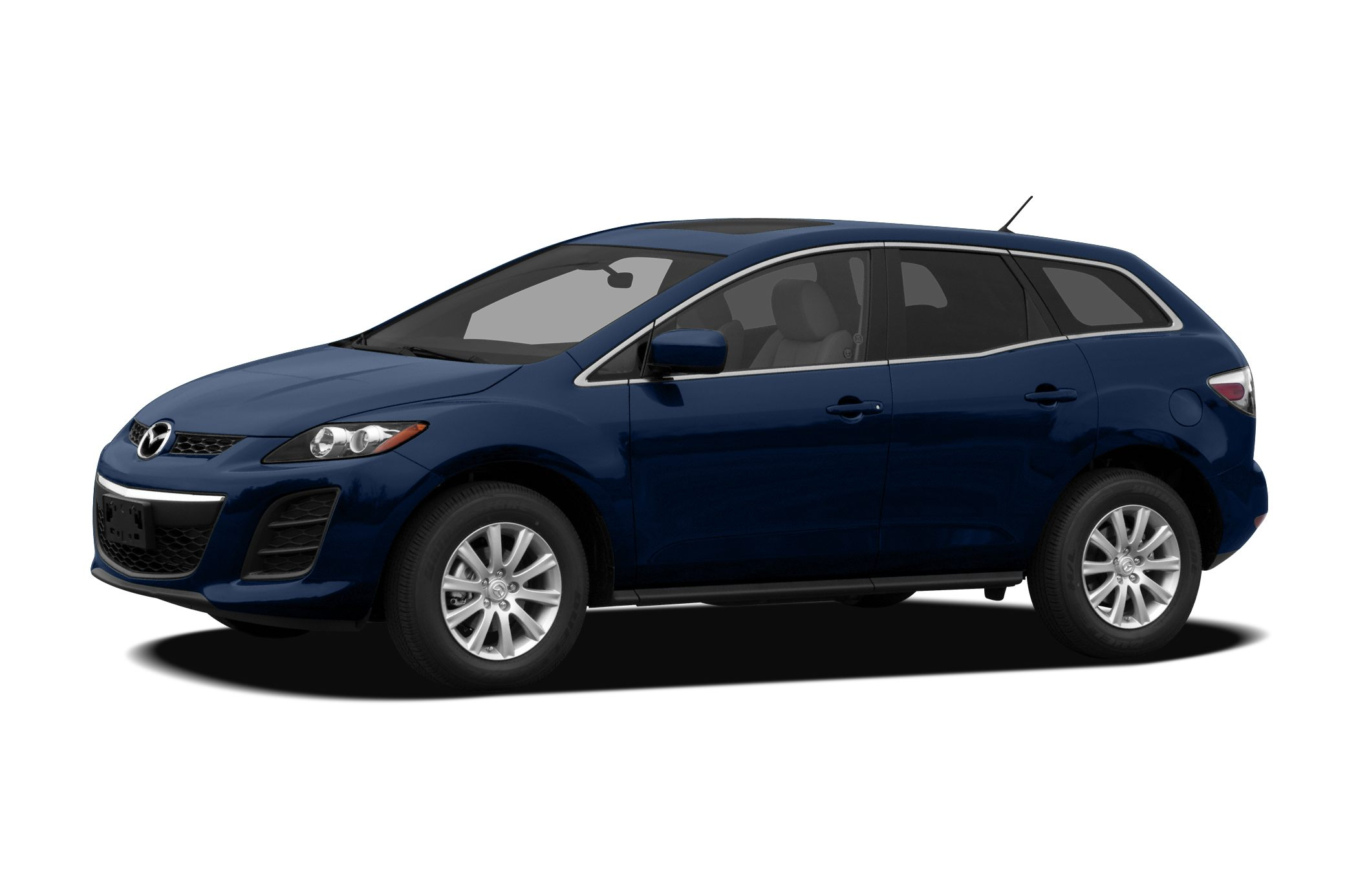 2010 Mazda CX-7 S Touring SUV for sale in Fullerton for $13,999 with 46,970 miles.
