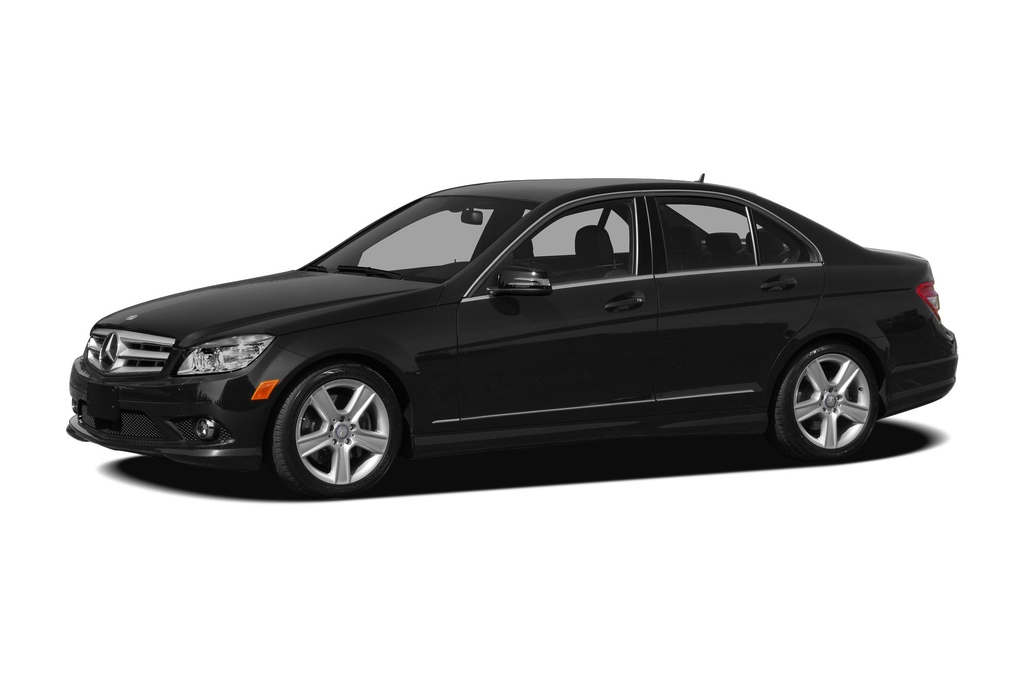 2010 Mercedes-Benz C-Class C300 Sedan for sale in Brunswick for $14,995 with 105,576 miles.