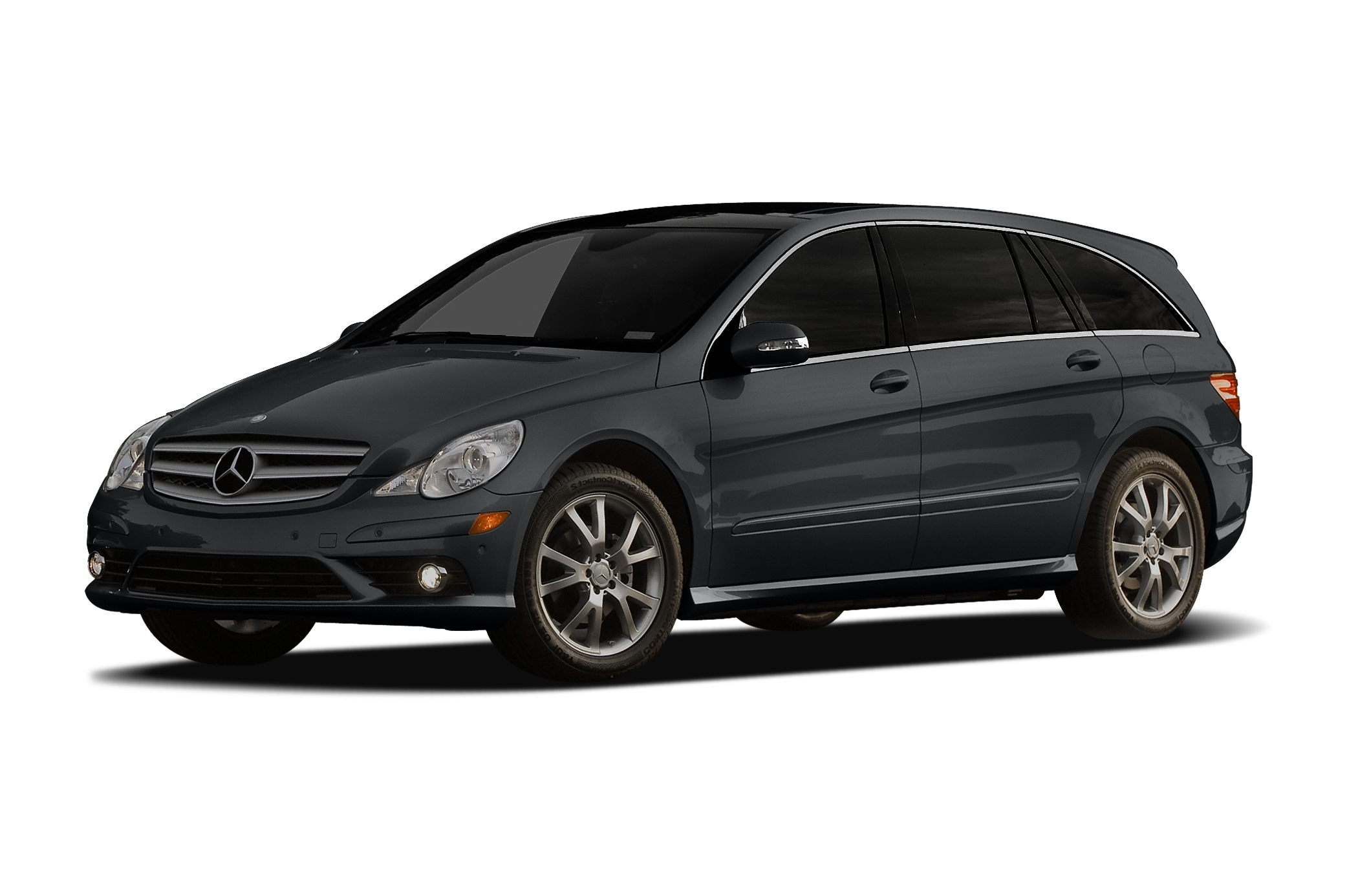 2010 Mercedes-Benz R-Class R350 4MATIC Wagon for sale in Springfield for $24,000 with 34,441 miles