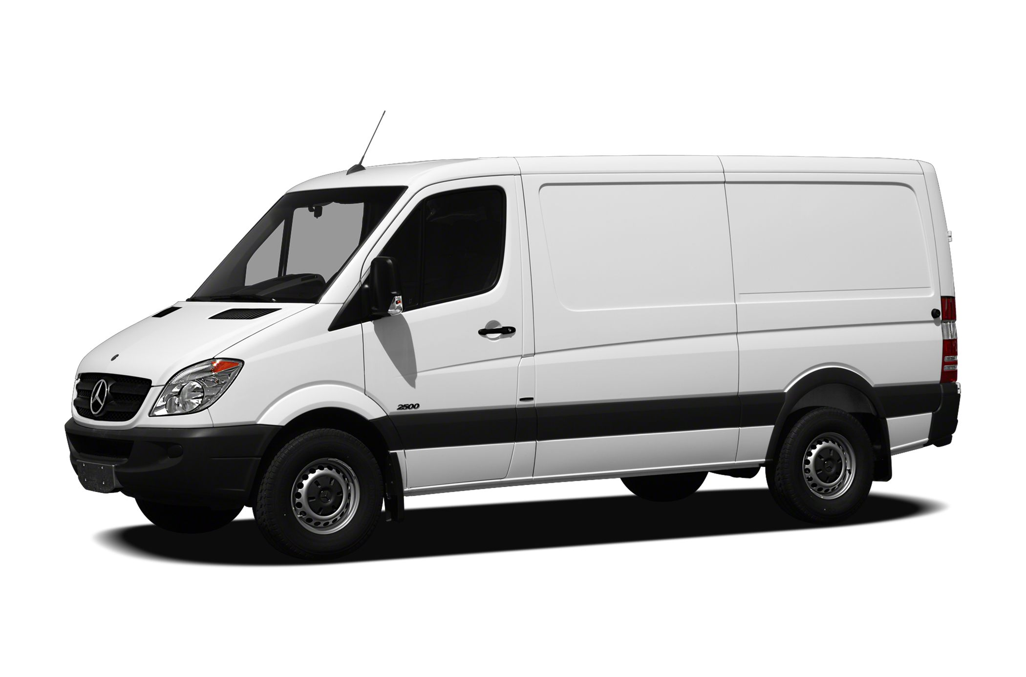 2010 Mercedes-Benz Sprinter 2500 Cargo Van for sale in Littleton for $69,995 with 8,716 miles.
