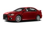 2010 Mitsubishi Lancer Evolution
