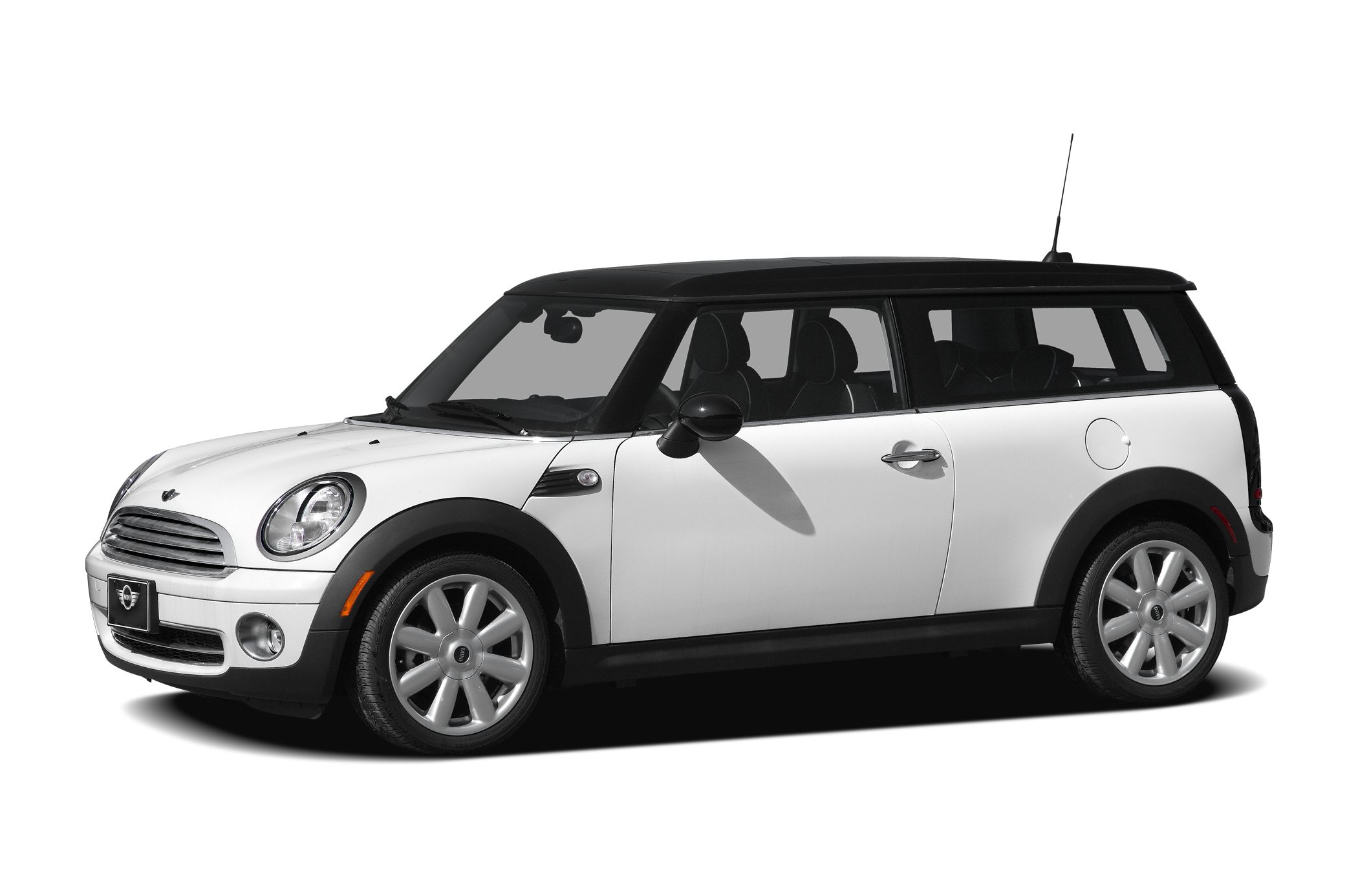 2010 MINI Cooper Clubman Wagon for sale in Los Angeles for $12,995 with 54,372 miles