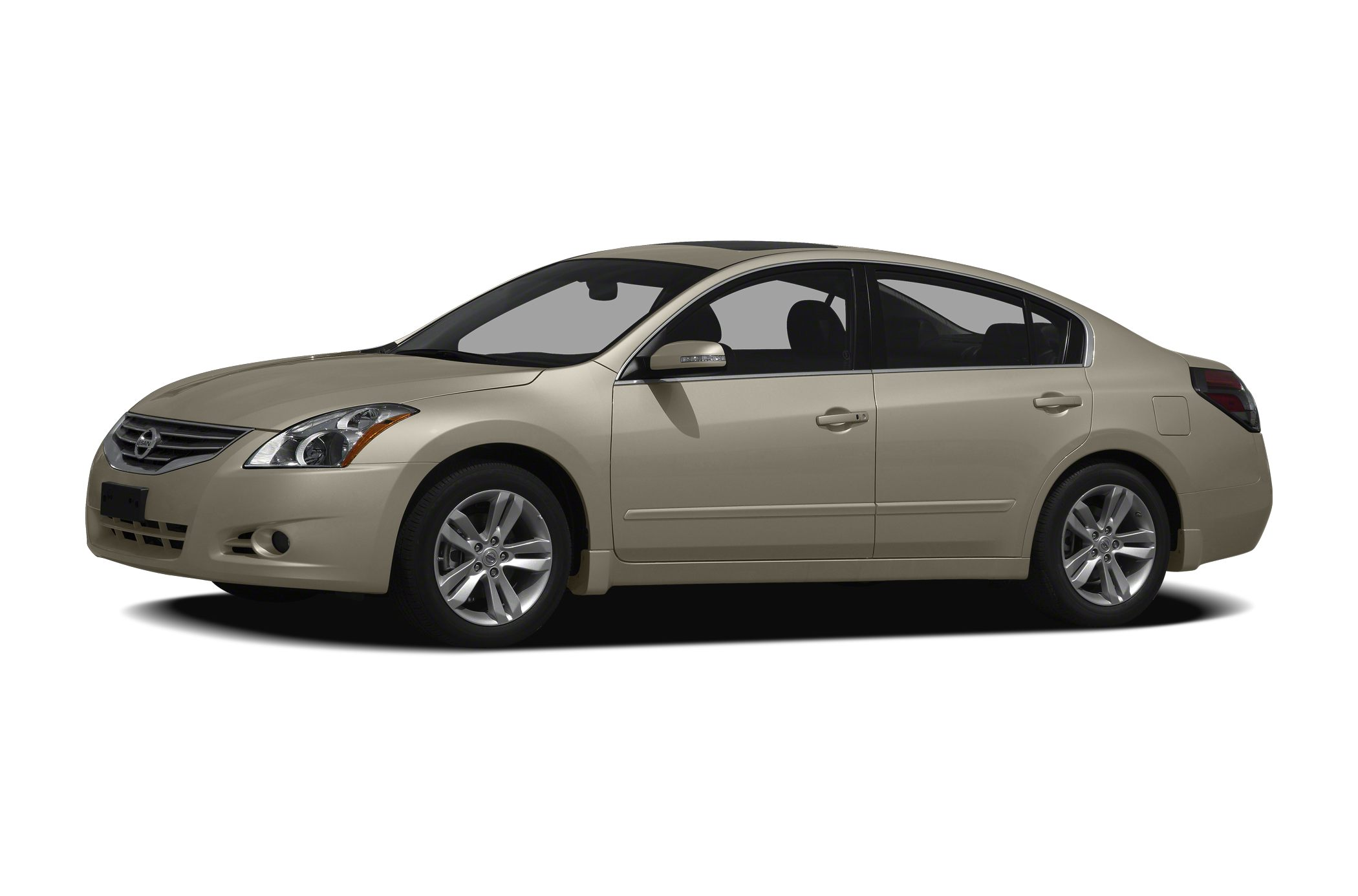 2010 Nissan Altima 3.5 SR Sedan for sale in Dayton for $15,500 with 61,269 miles.