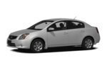 2010 Nissan Sentra
