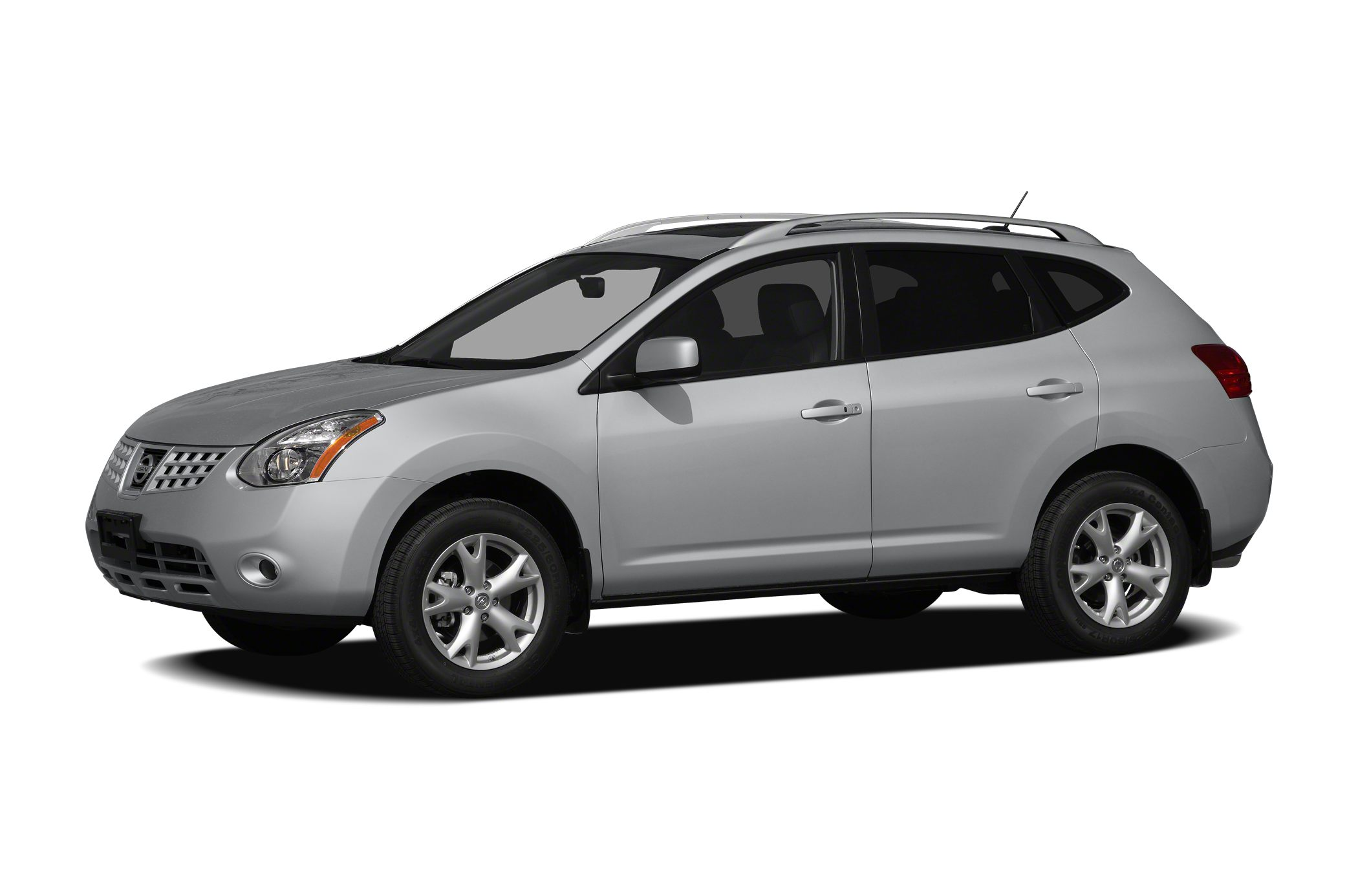 2010 Nissan Rogue SL SUV for sale in Colonial Heights for $11,995 with 117,725 miles.