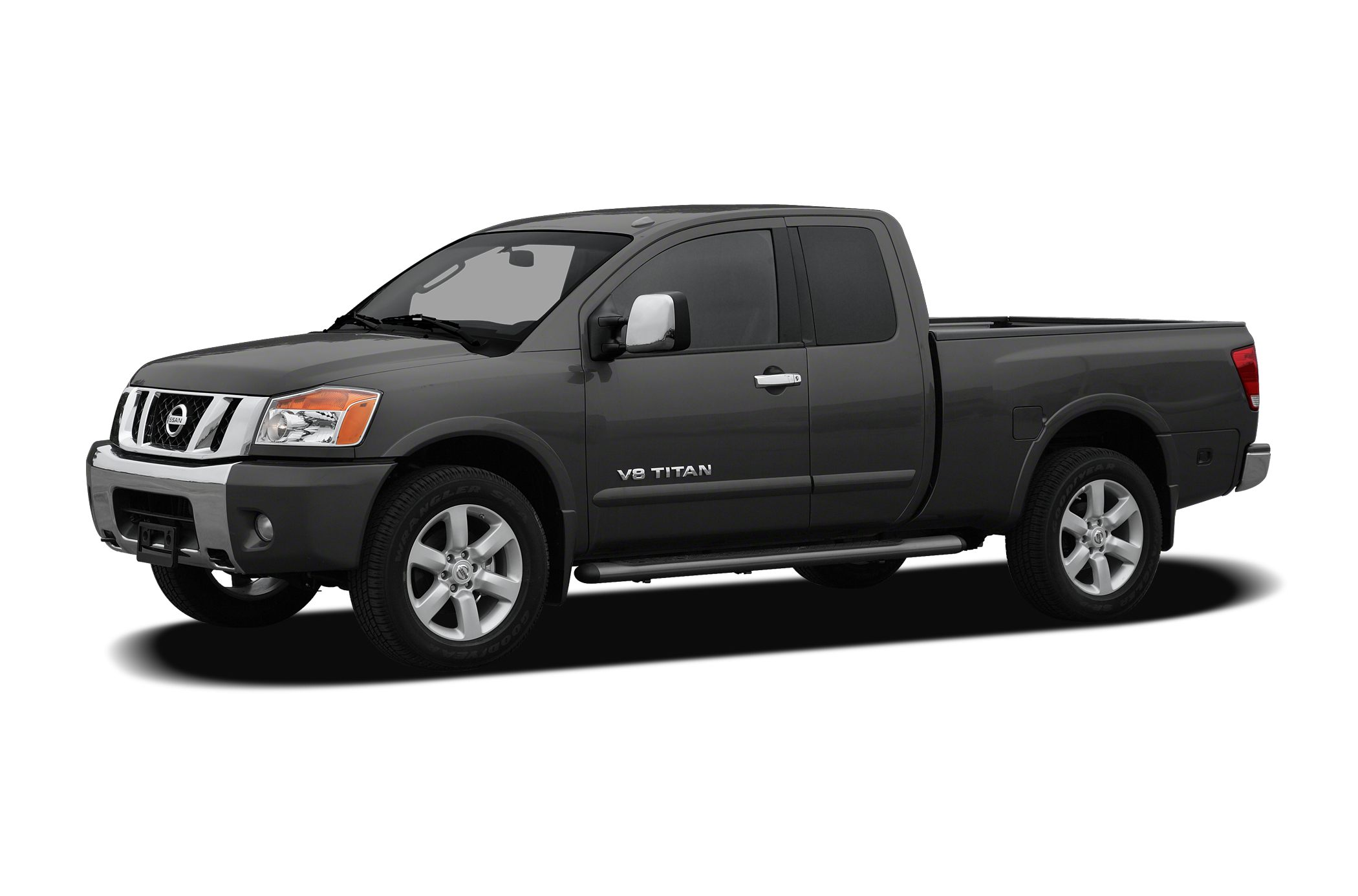 2010 Nissan Titan XE Crew Cab Pickup for sale in Conway for $21,817 with 56,649 miles.