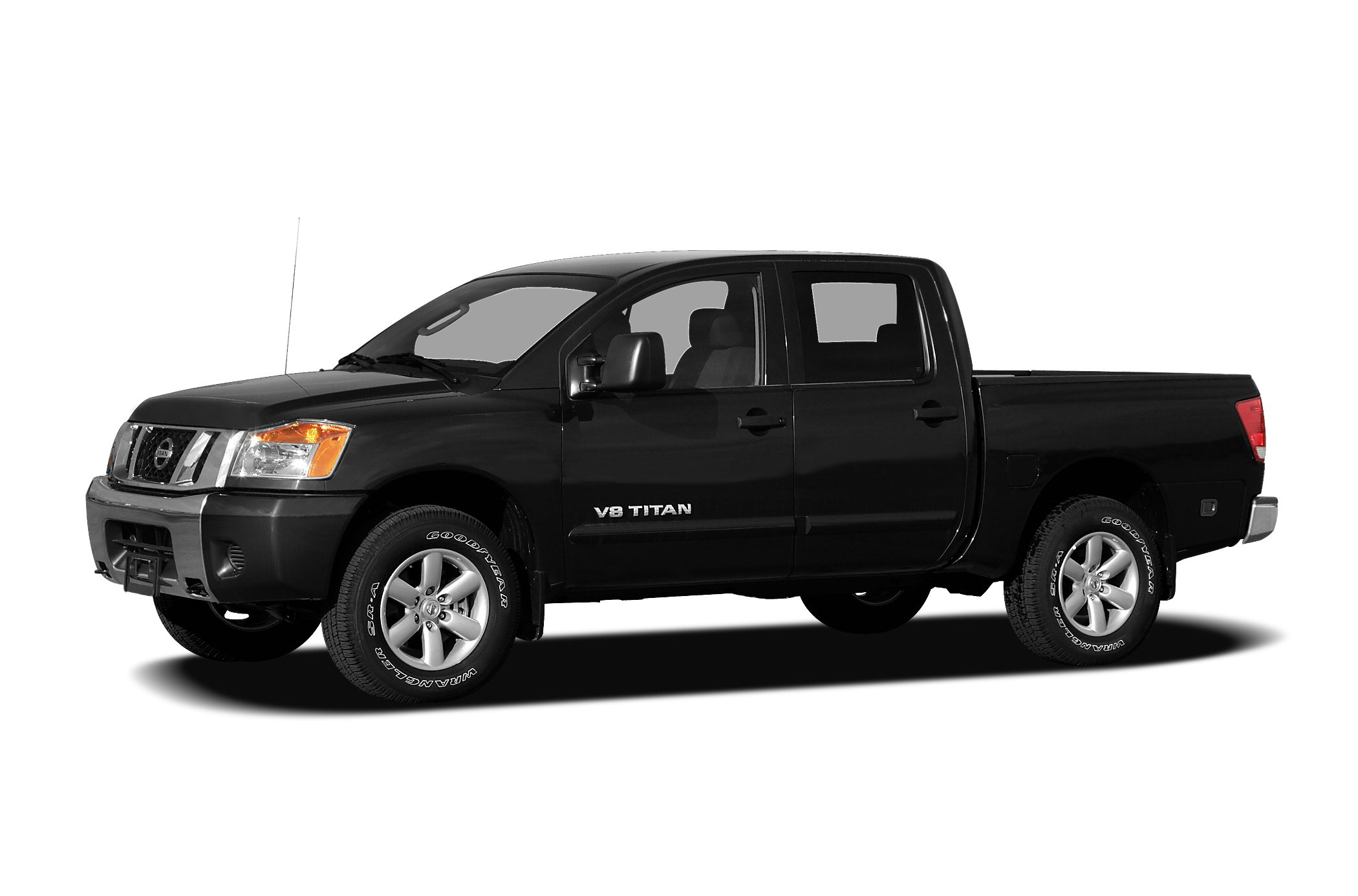 2010 Nissan Titan LE Crew Cab Pickup for sale in Gonzales for $24,454 with 15,553 miles.
