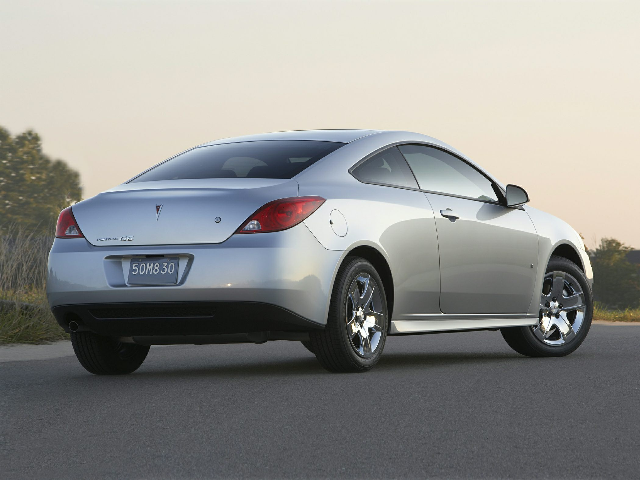 Pontiac G6 Reviews Specs And Prices Cars Com