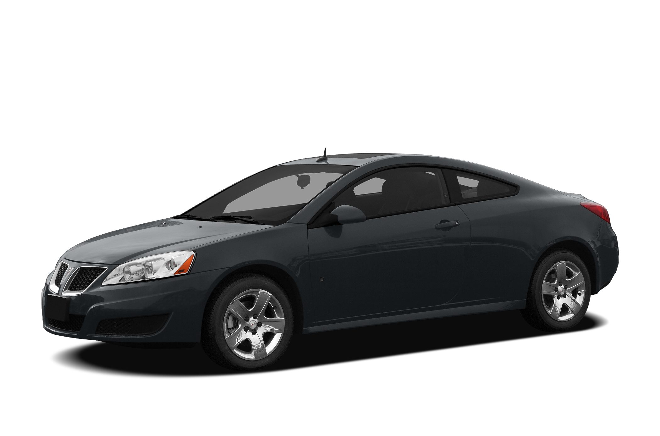 Pontiac G6 Reviews Specs And Prices Cars Com