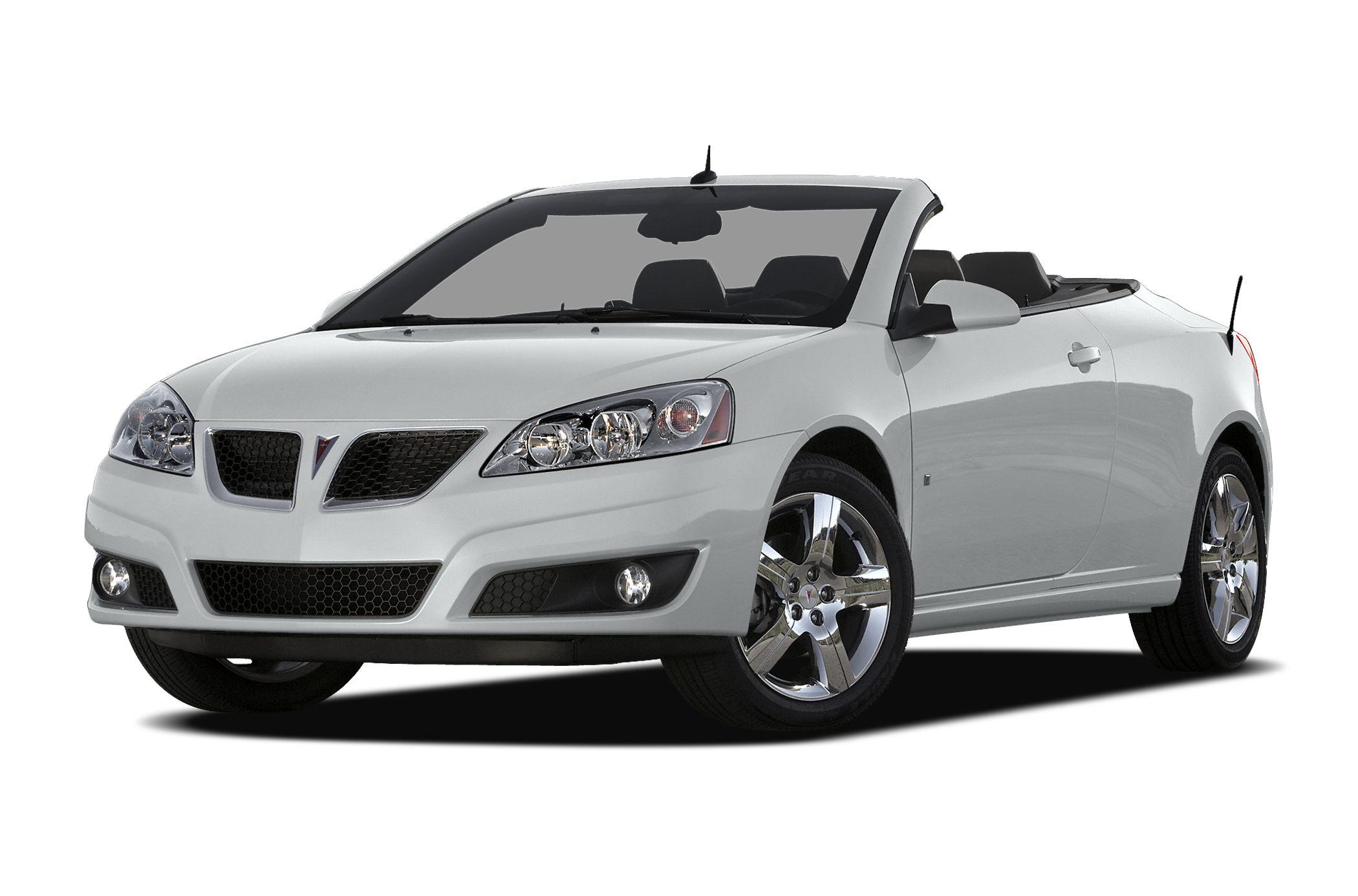 Pontiac G6 Recalls Cars Com