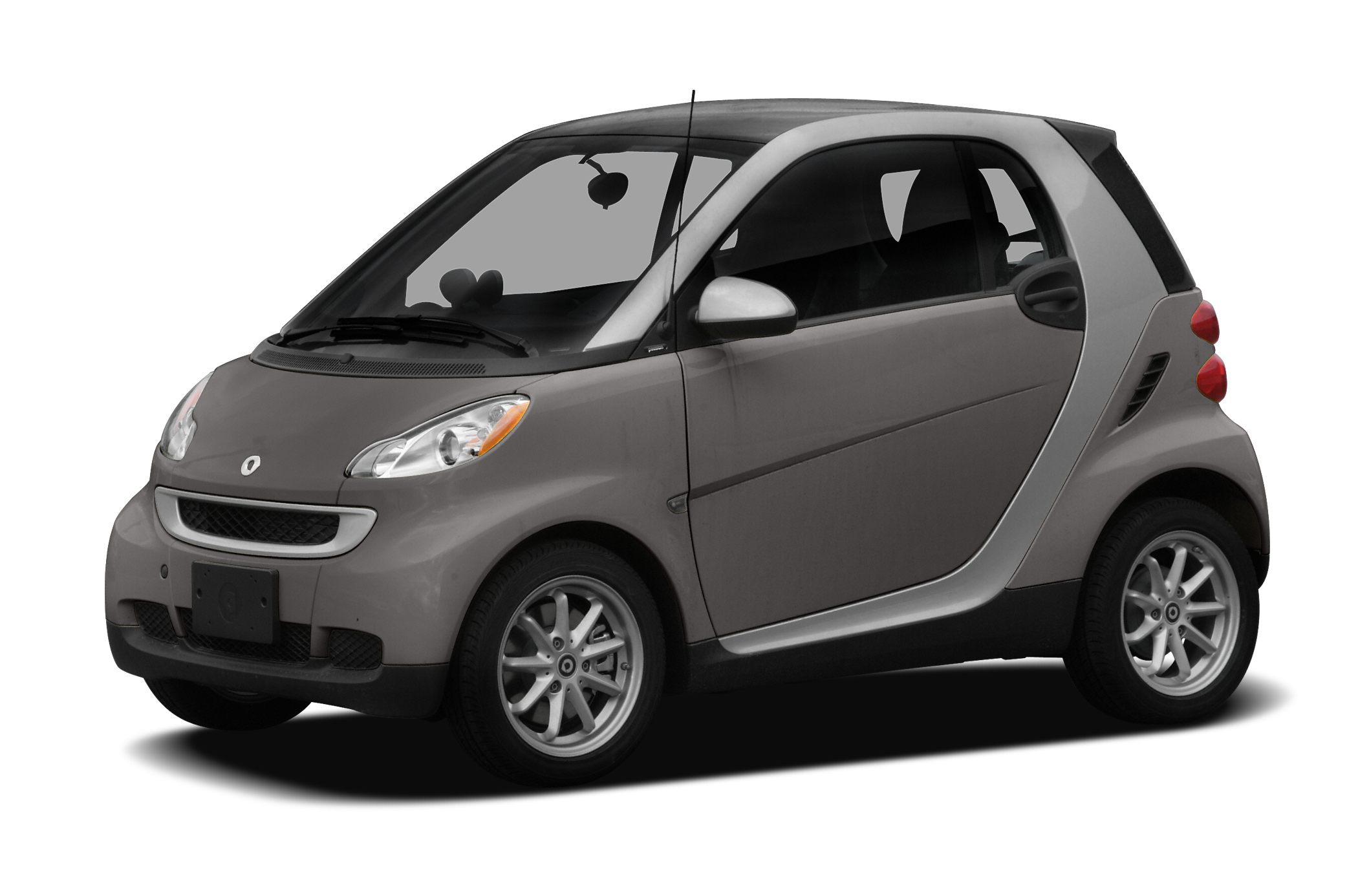 2010 Smart ForTwo Pure Coupe for sale in Sacramento for $10,000 with 37,442 miles