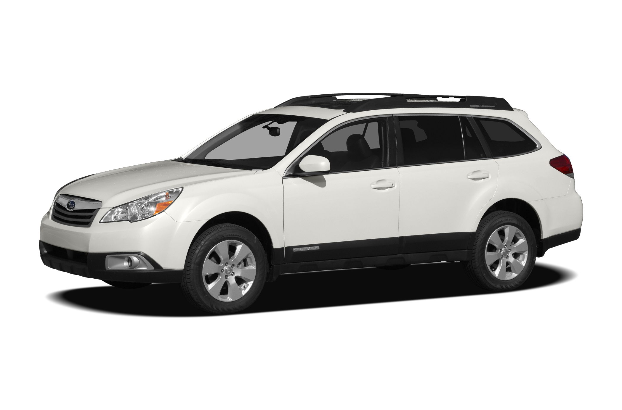 2010 Subaru Outback 2.5 I Premium Wagon for sale in Weaverville for $14,499 with 100,297 miles.