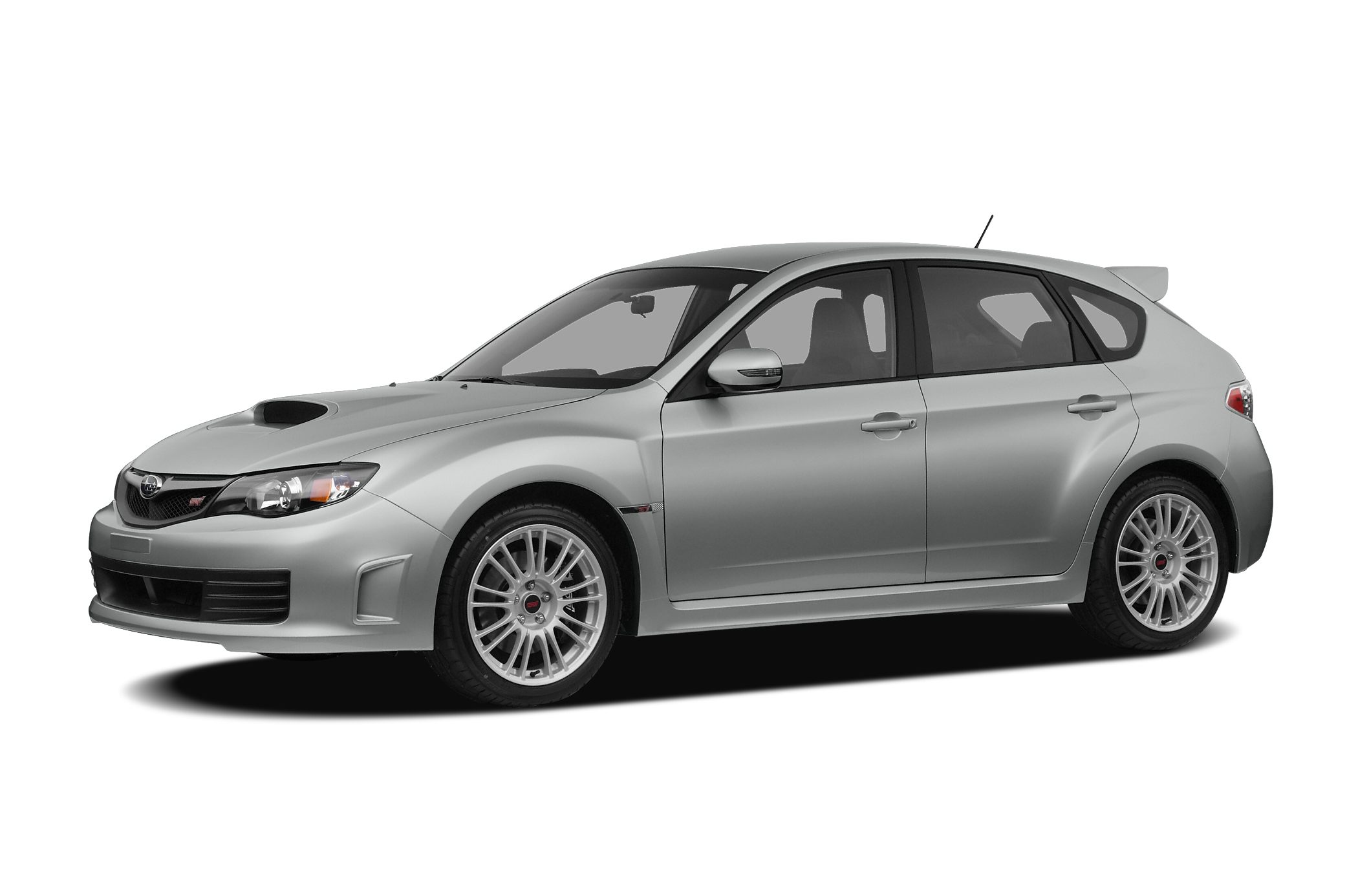 2010 Subaru Impreza WRX Sti Hatchback for sale in Moorhead for $0 with 57,952 miles
