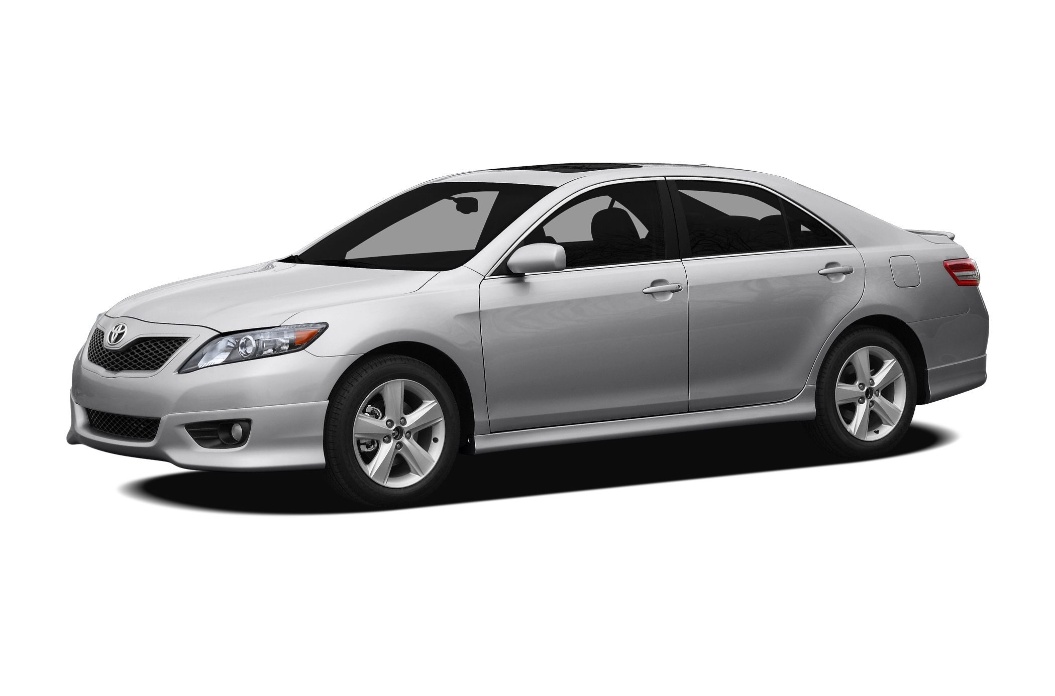 2010 Toyota Camry LE Sedan for sale in Stuart for $11,129 with 81,973 miles