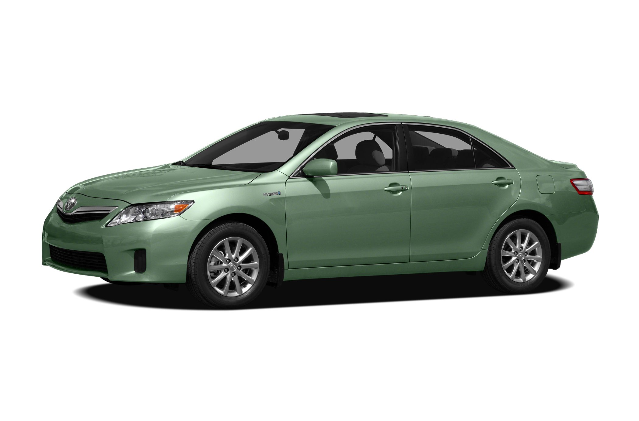 2010 Toyota Camry Hybrid Sedan for sale in North Augusta for $17,977 with 38,397 miles.