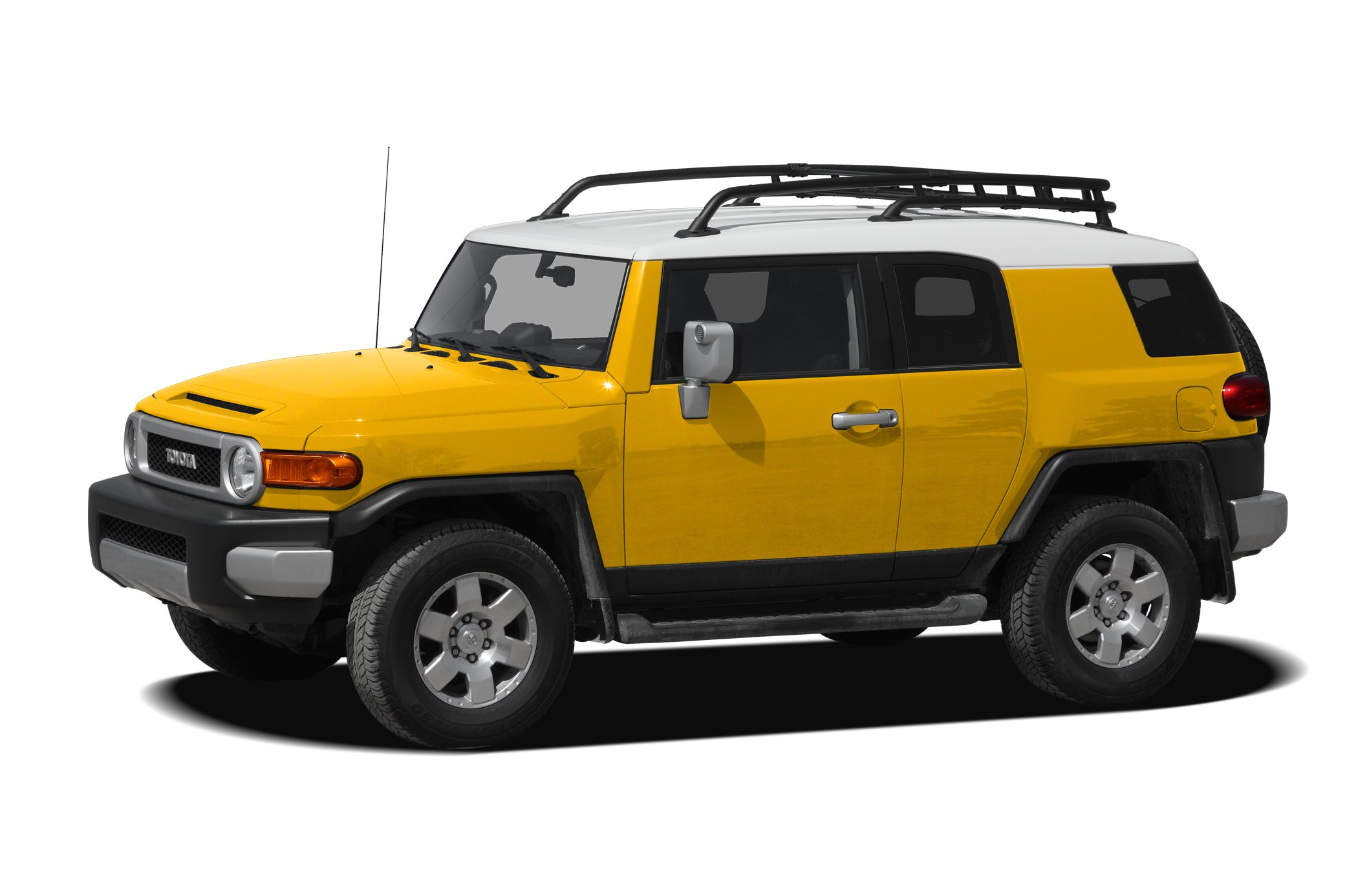 2010 Toyota FJ Cruiser SUV for sale in Bangor for $26,998 with 11,994 miles.