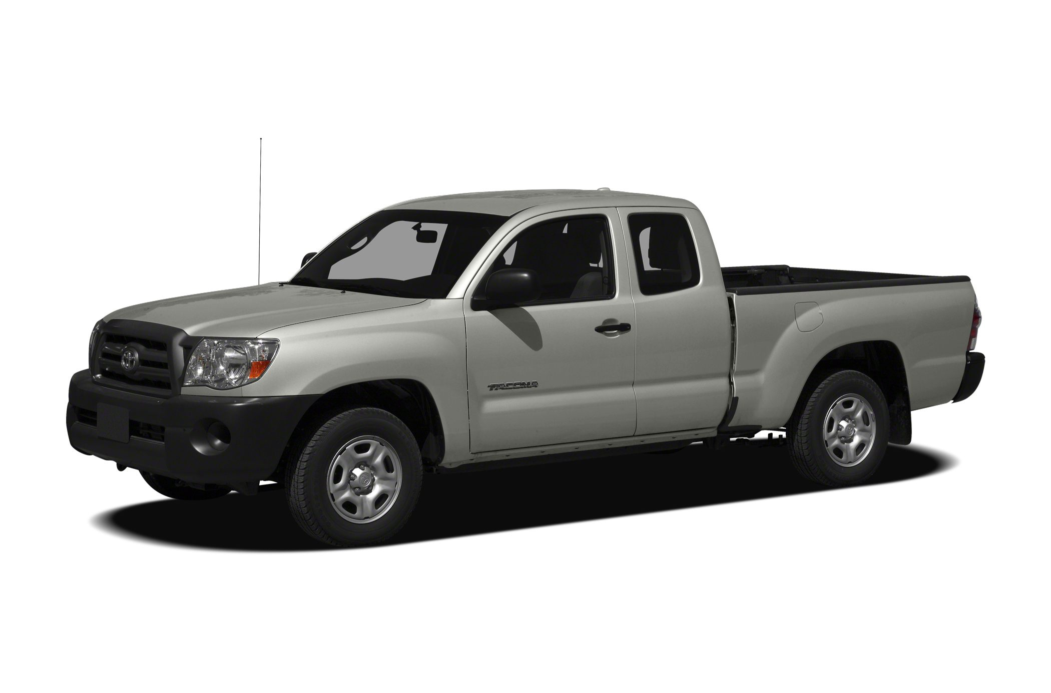 2010 Toyota Tacoma Crew Cab Pickup for sale in Cicero for $24,990 with 53,759 miles