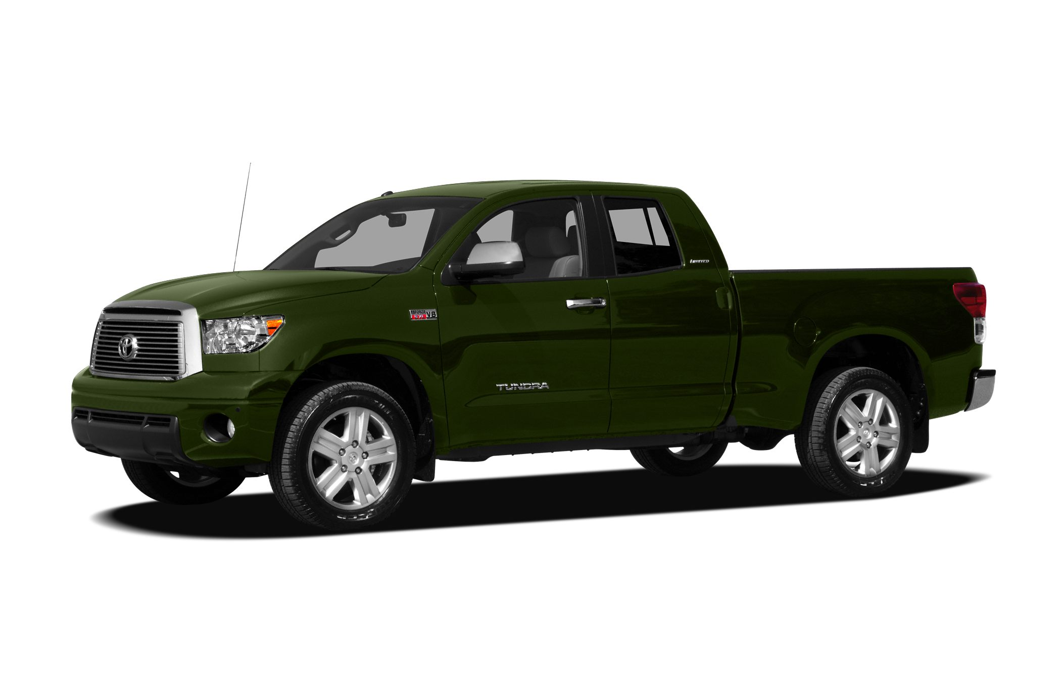 2010 Toyota Tundra Limited Crew Cab Pickup for sale in Minot for $29,995 with 66,745 miles