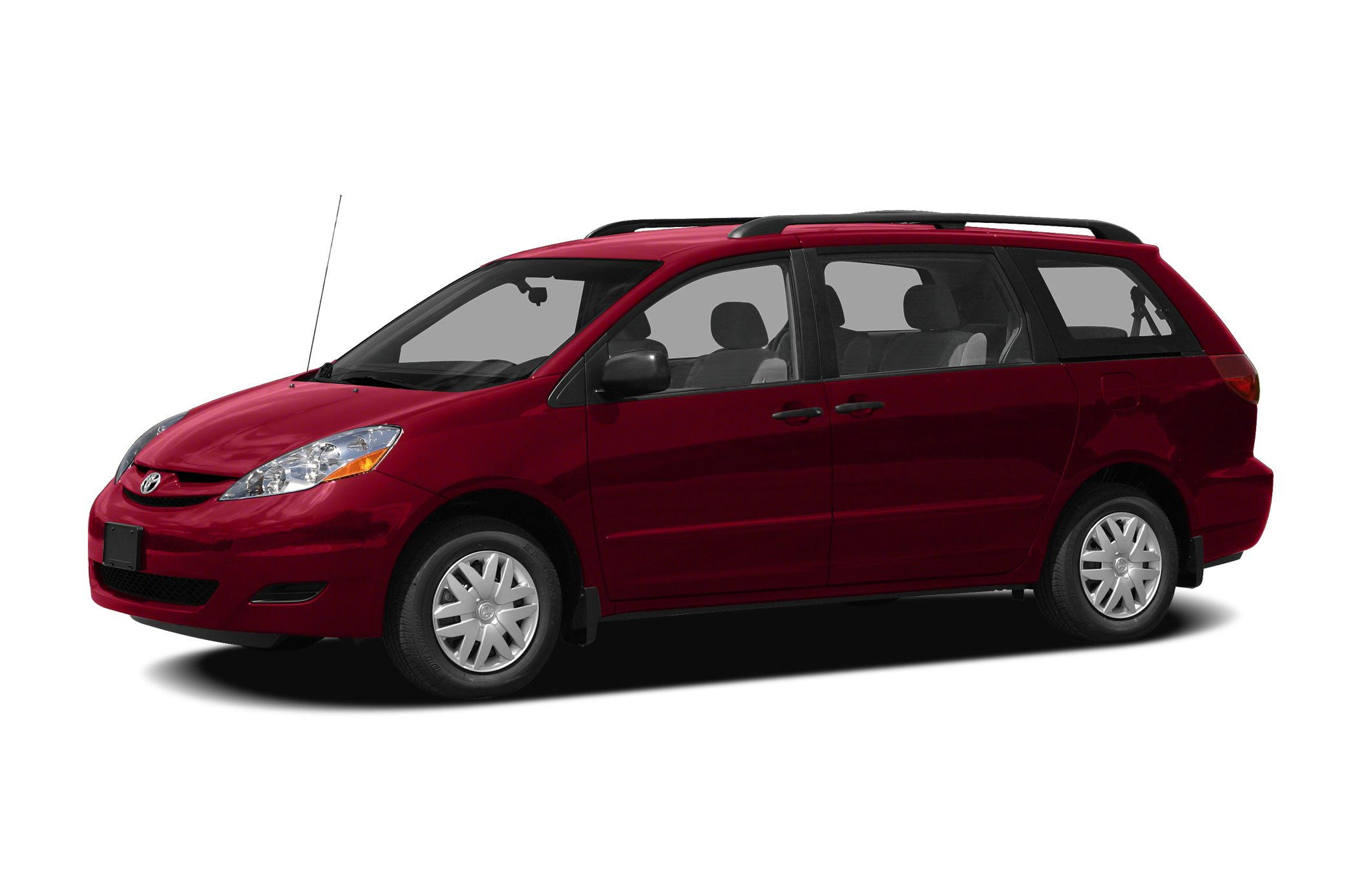2010 Toyota Sienna XLE Minivan for sale in Muscatine for $12,995 with 215,258 miles
