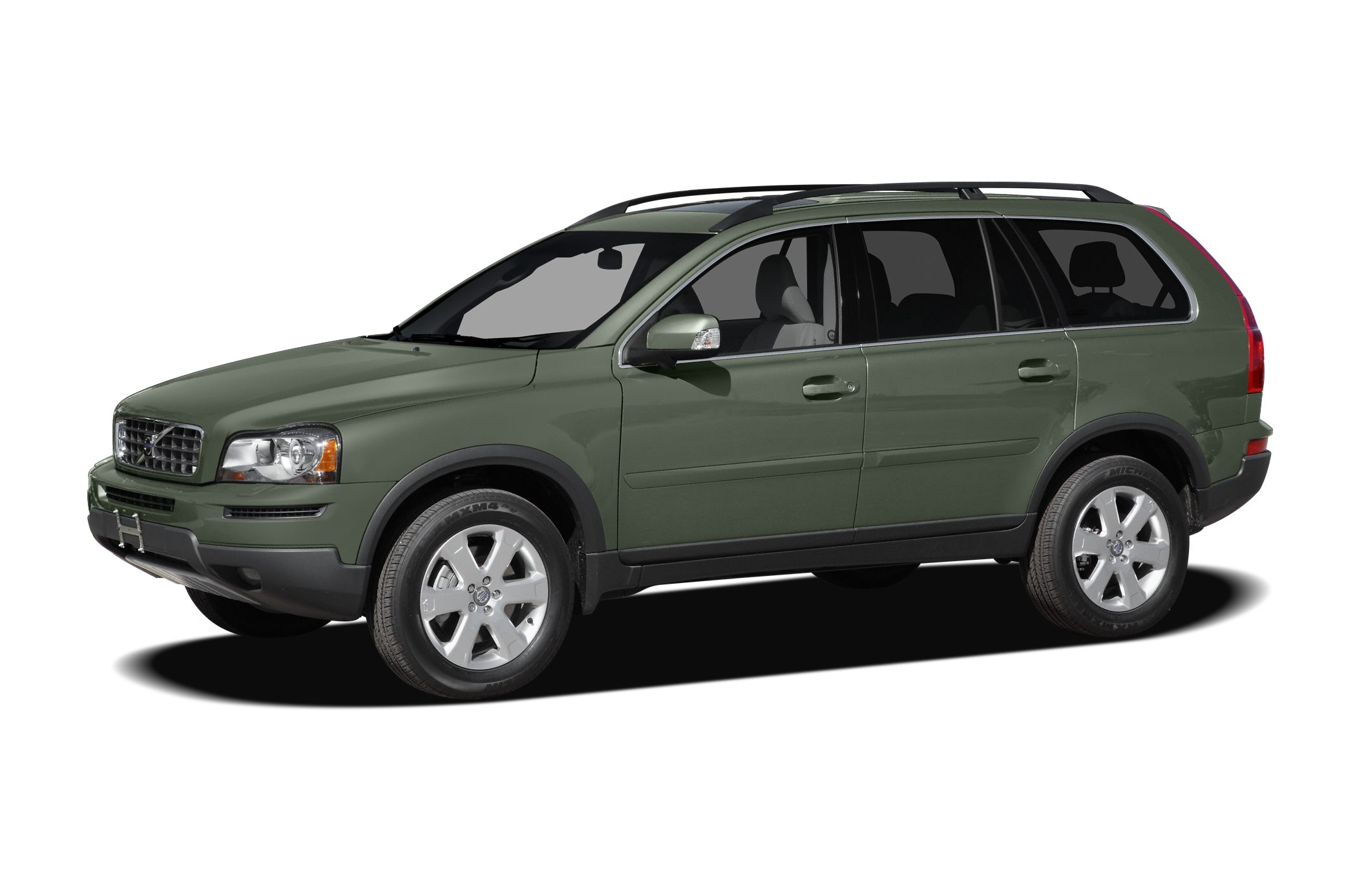 2010 Volvo XC90 V8 SUV for sale in Santa Fe for $30,985 with 55,422 miles.