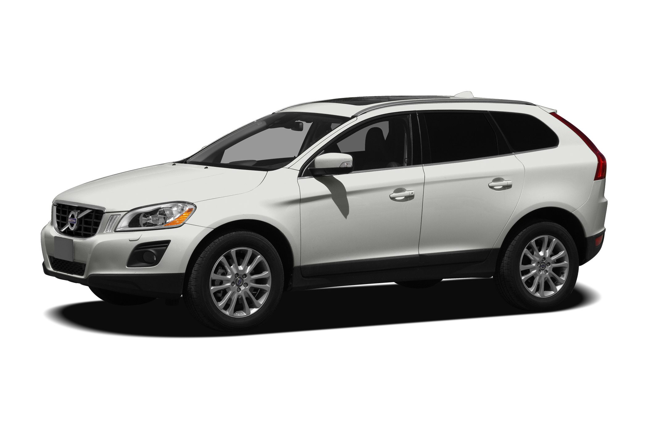 2010 Volvo XC60 T6 SUV for sale in Lexington for $18,690 with 93,927 miles