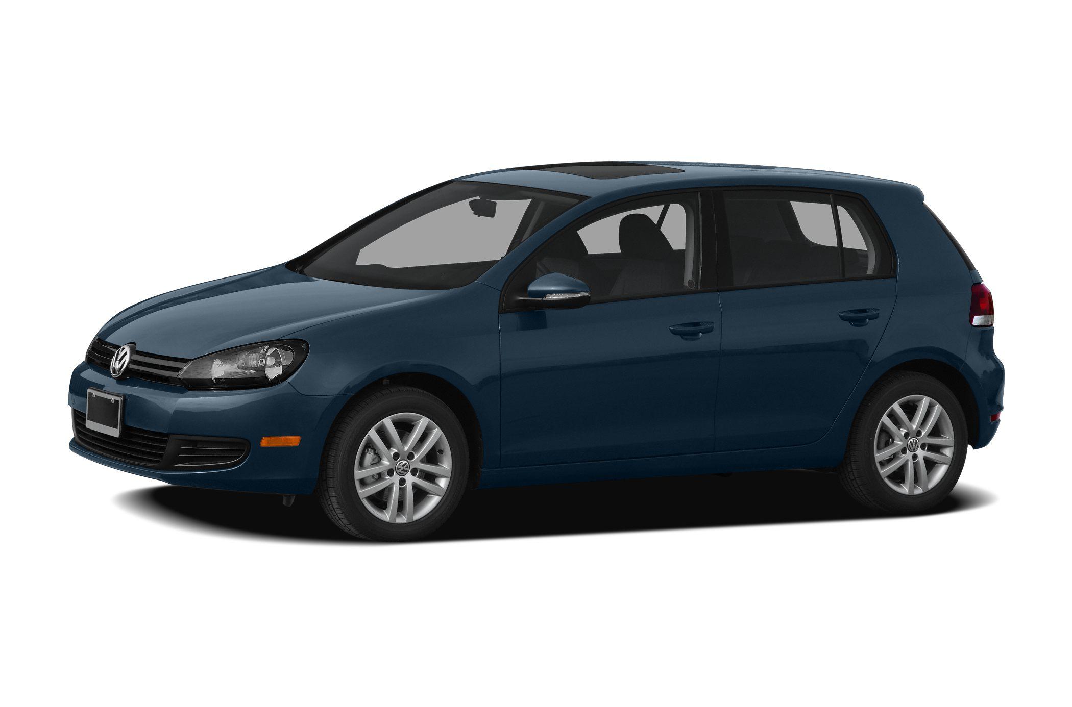2010 Volkswagen Golf 4-Door Hatchback for sale in Laurel for $13,991 with 41,128 miles.