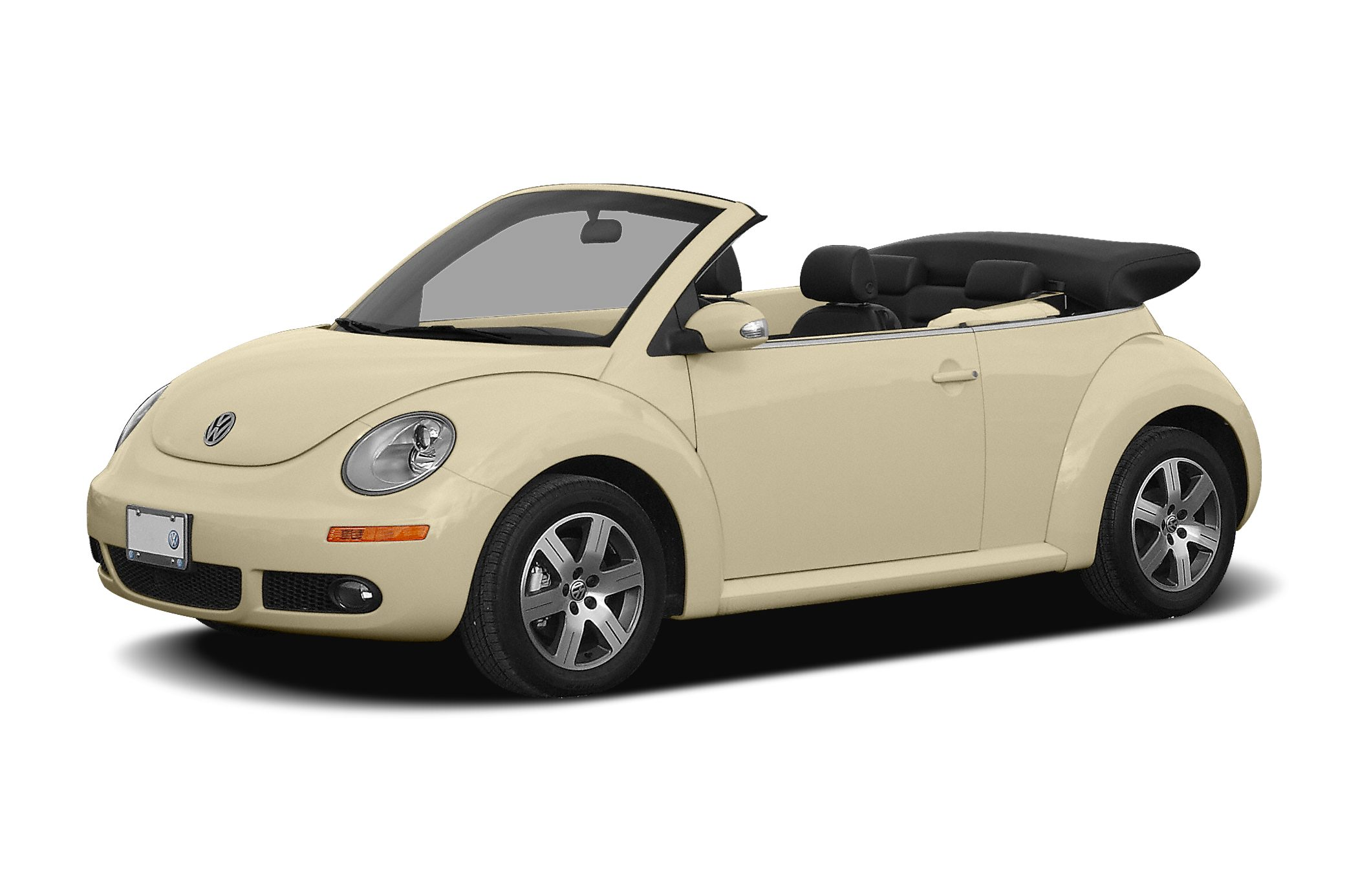 2010 Volkswagen New Beetle 2.5L Convertible for sale in Grand Rapids for $0 with 9,930 miles