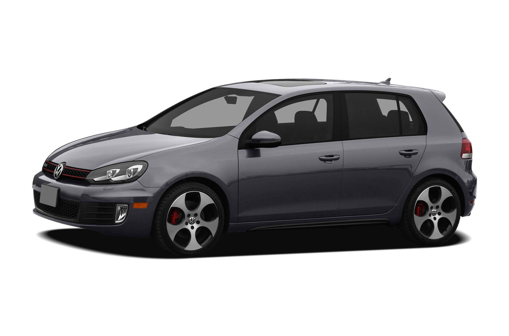 2010 Volkswagen GTI 4-Door Hatchback for sale in Atlanta for $18,500 with 42,102 miles