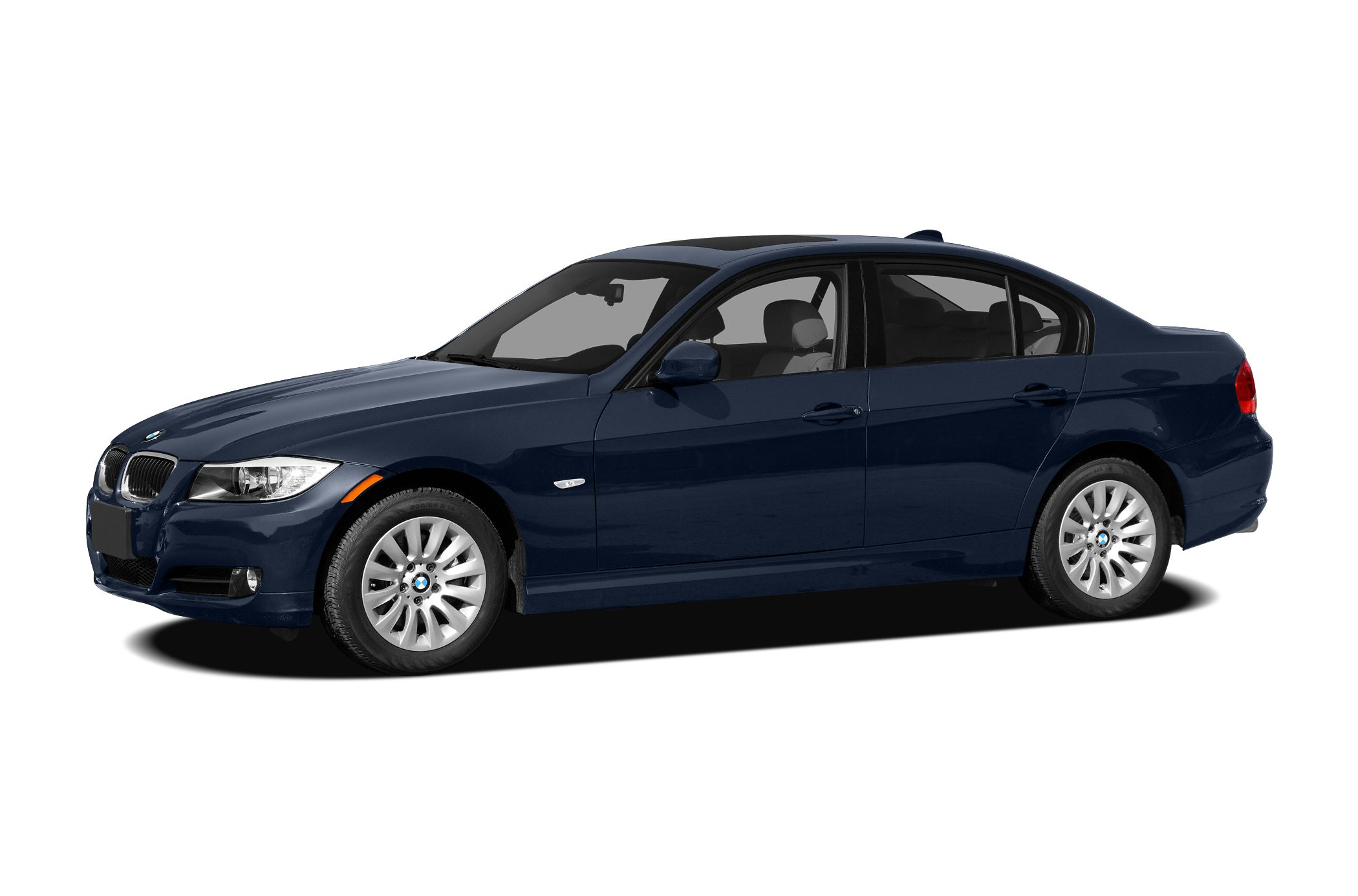 2011 BMW 335 I Coupe for sale in Los Angeles for $36,765 with 36,838 miles
