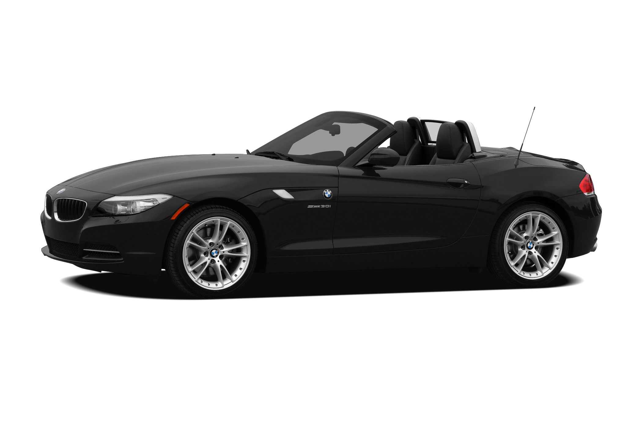 2011 BMW Z4 SDrive35i Convertible for sale in Charlotte for $35,519 with 47,696 miles